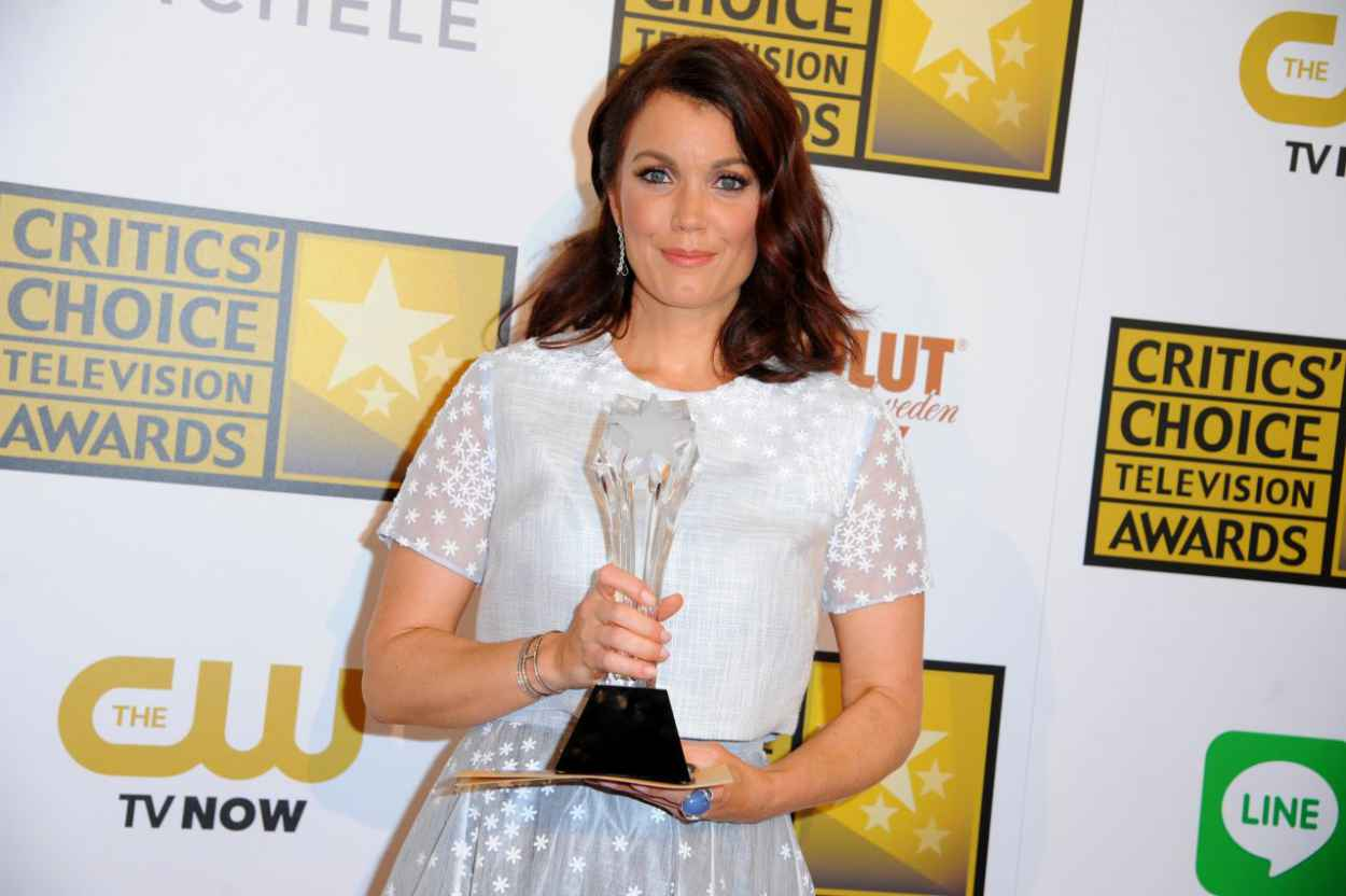 Bellamy young 2015 critics choice television awards in beverly hills