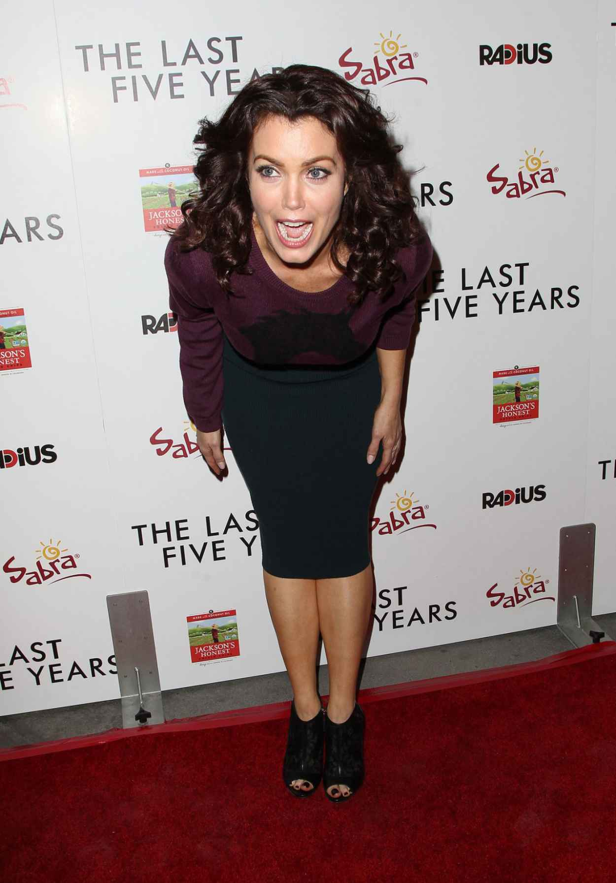 bellamy young husband