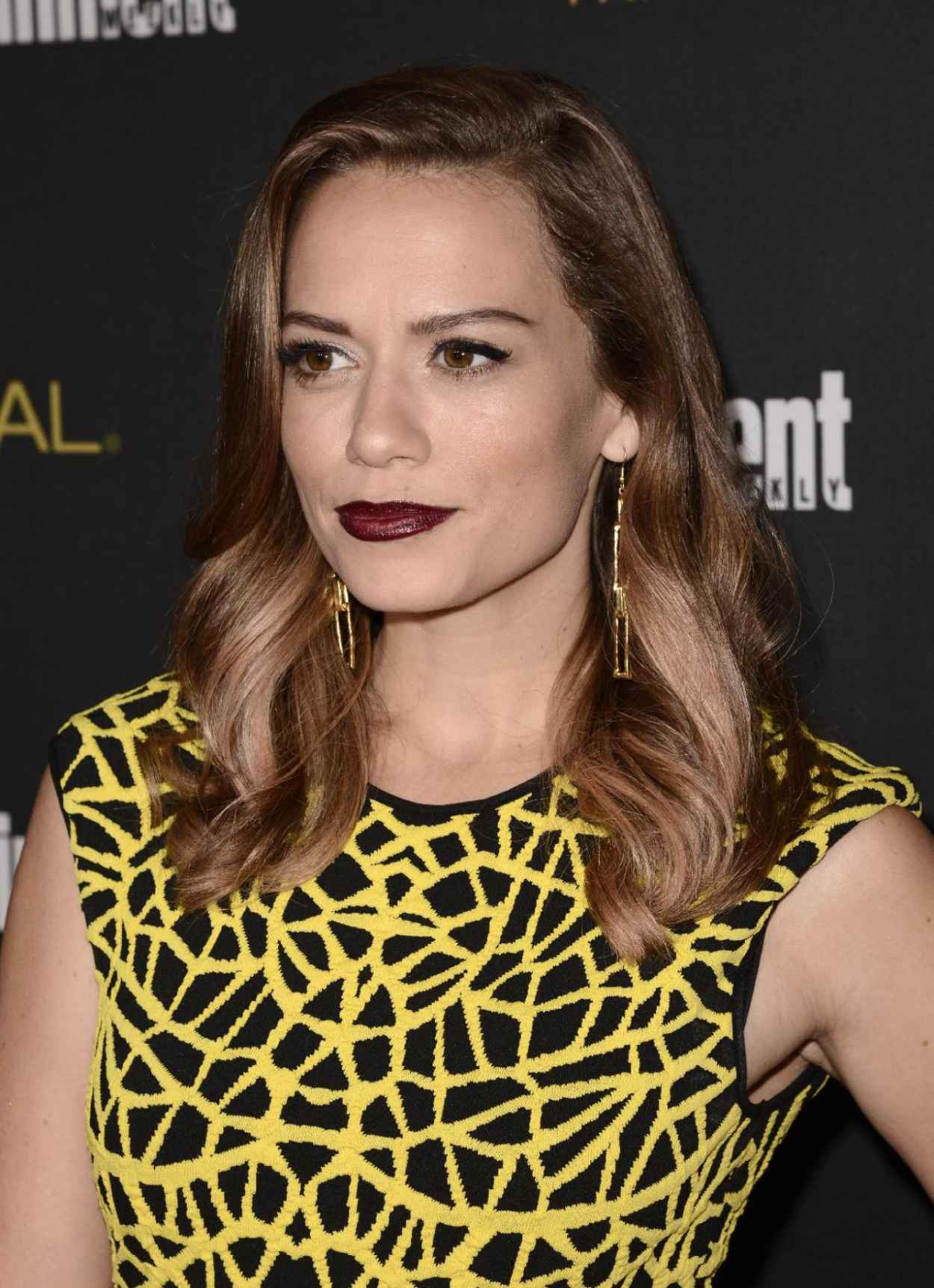 Bethany Joy Lenz - Entertainment Weekly-s Pre-Emmy 2015 Party-1