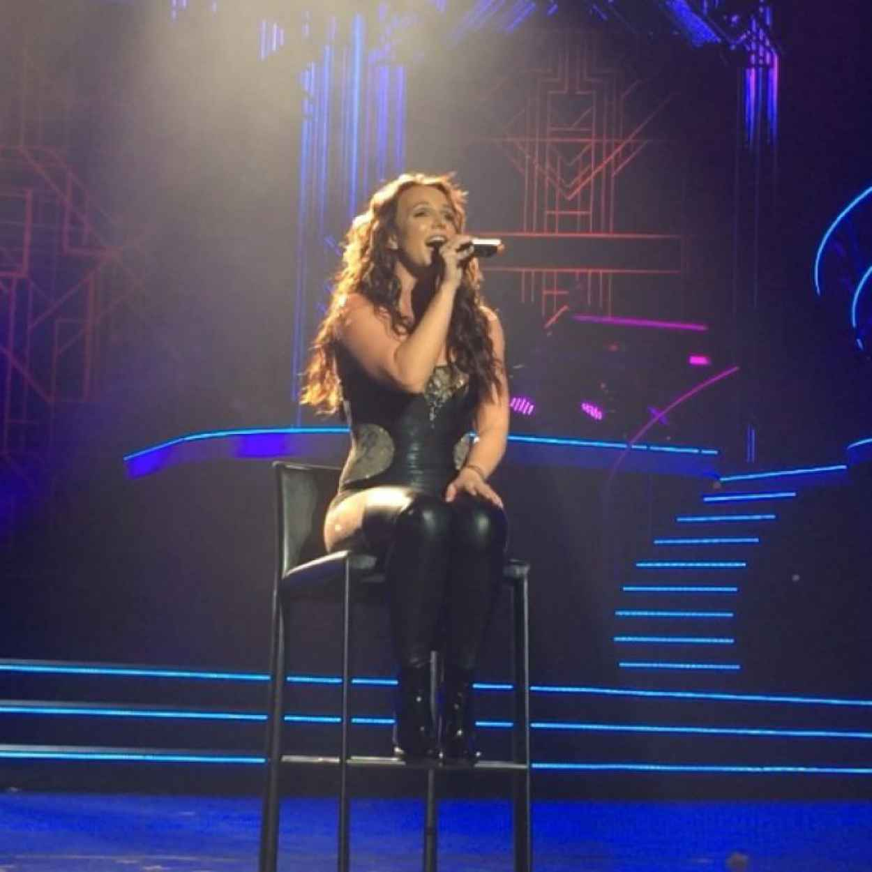 Britney Spears – Photos from Piece Of Me Tour – 2015 ... Britney Spears Tickets