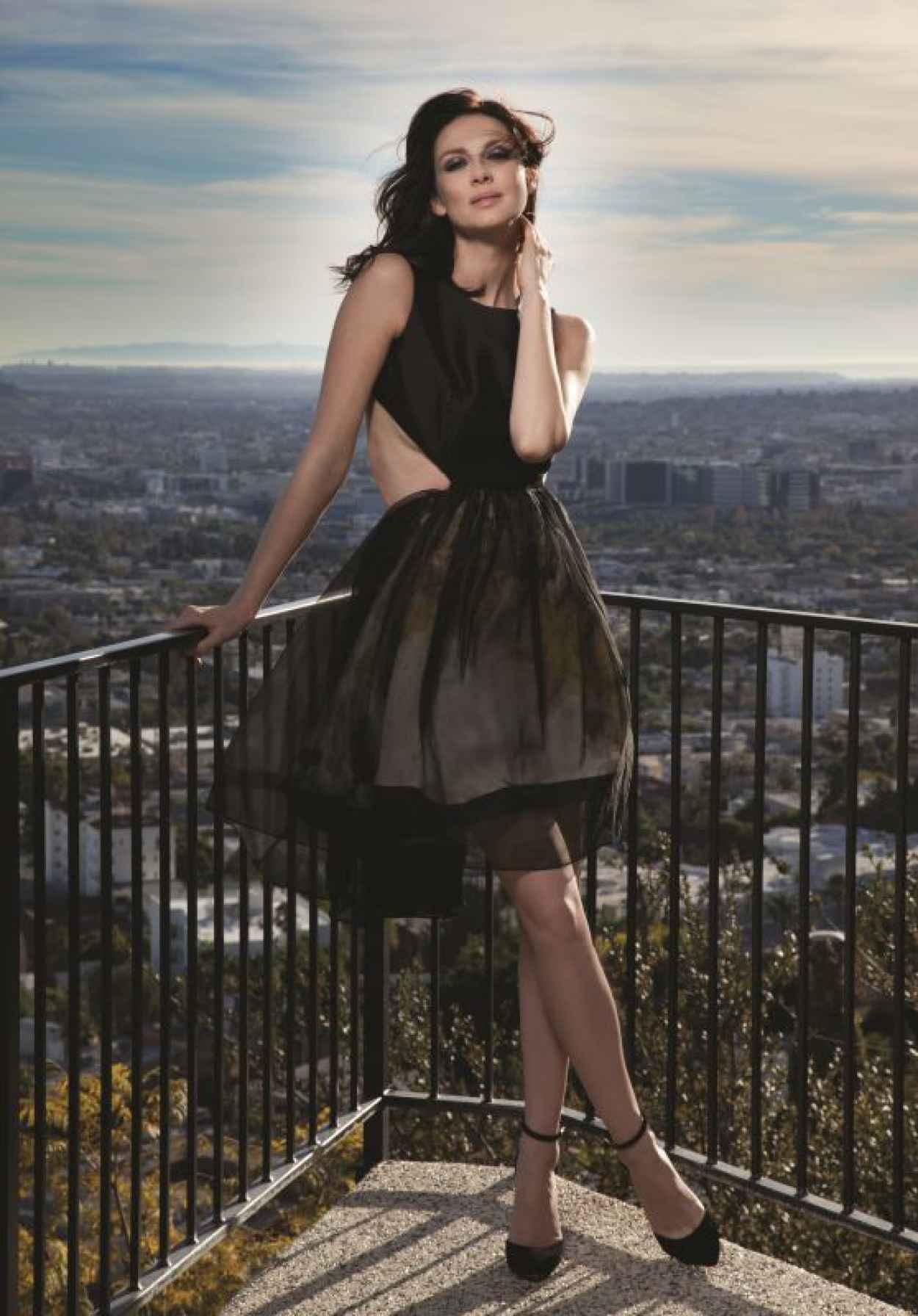 Caitriona Balfe - Inside Outlander Emmy Magazine Issue 3, May 2015-1