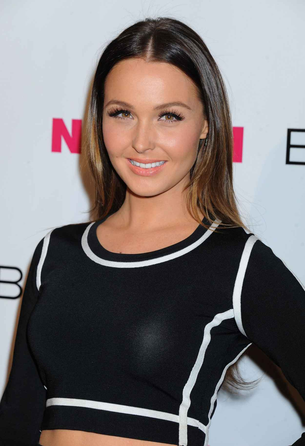 Camilla Luddington - Nylon Magazine Young Hollywood Party - May 2015-1