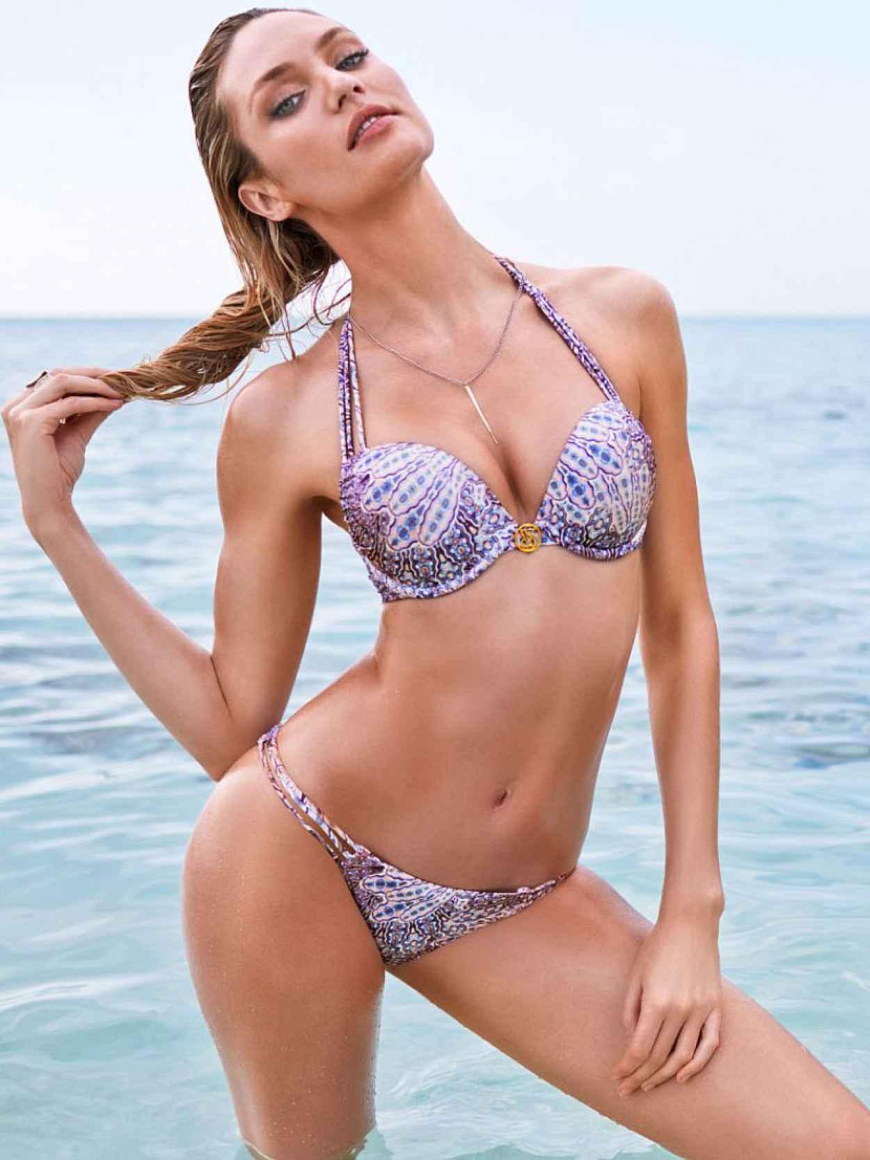 Think, candice swanepoel bikini shoot