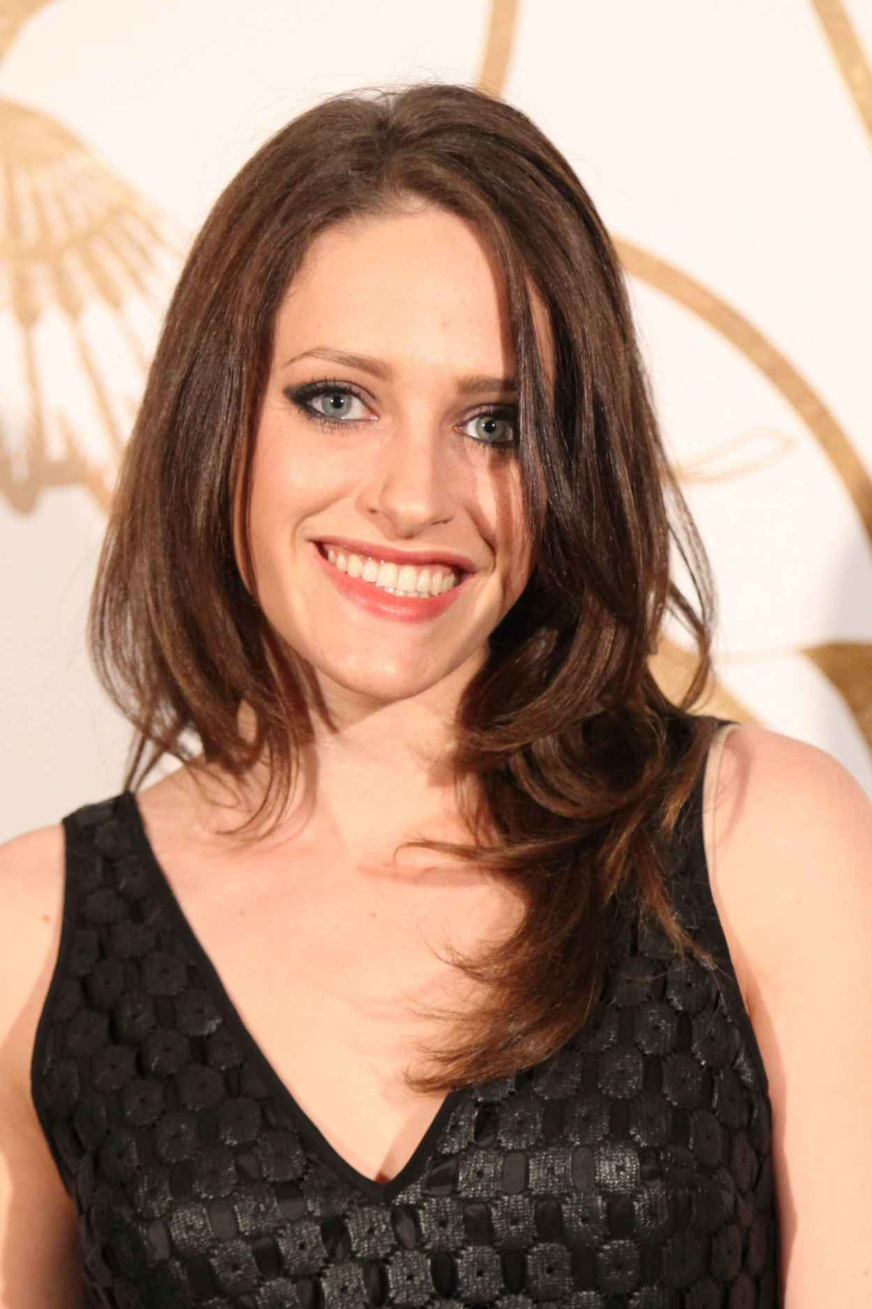 Carly Chaikin - LoveGold Celebrates Academy Award Nominee Lupita Nyongo in Los Angeles (2014)-1
