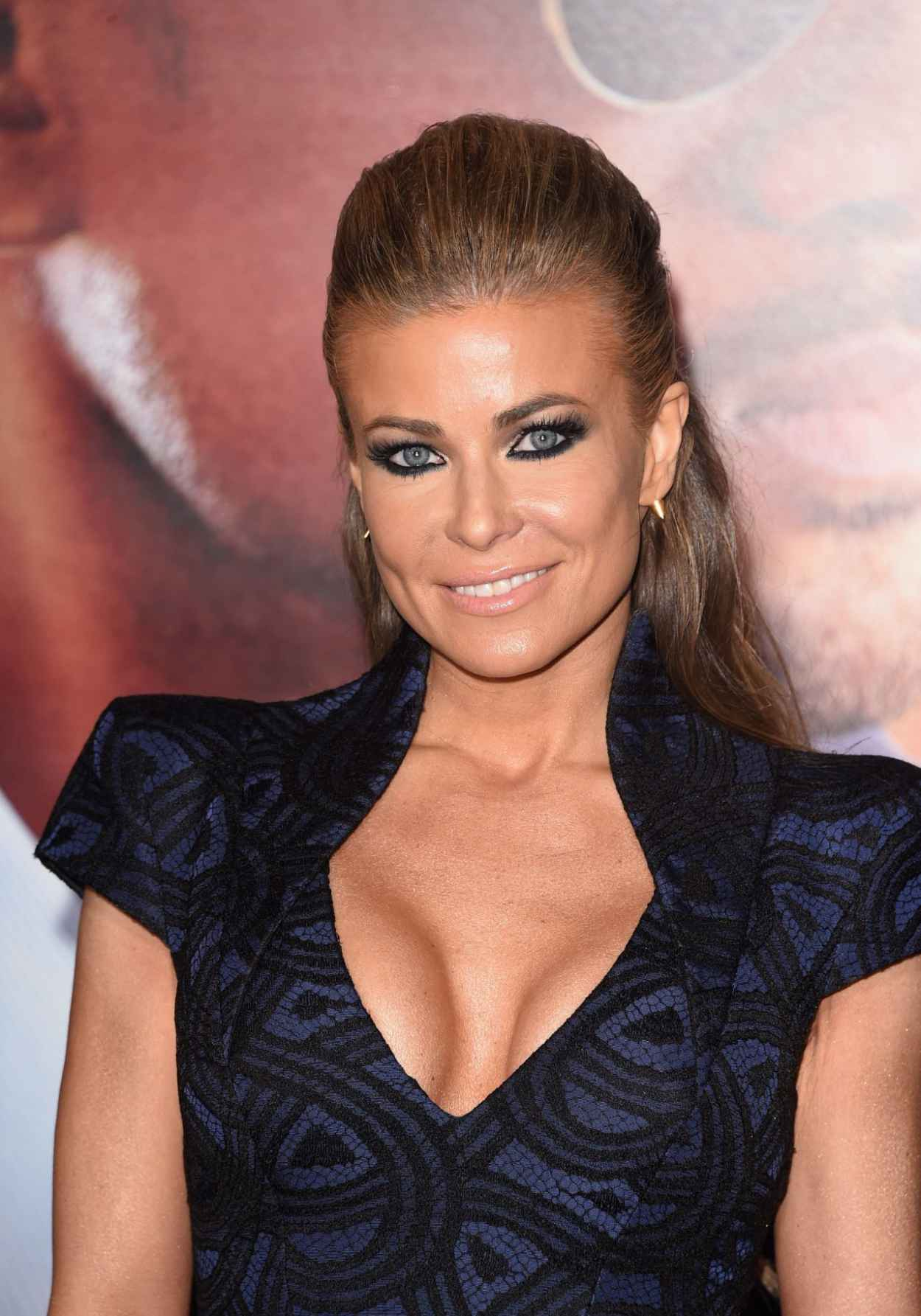 Carmen Electra - Focus Film Premiere in Los Angeles-1