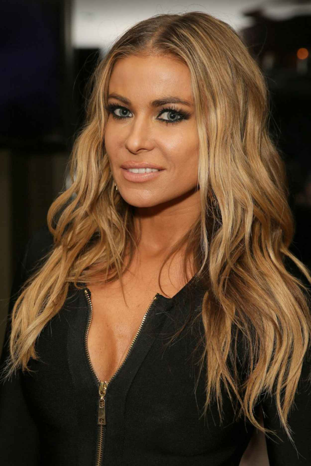 Carmen Electra - GEM the Apps pre-Grammy 2015 Launch Party in West Hollywood-1