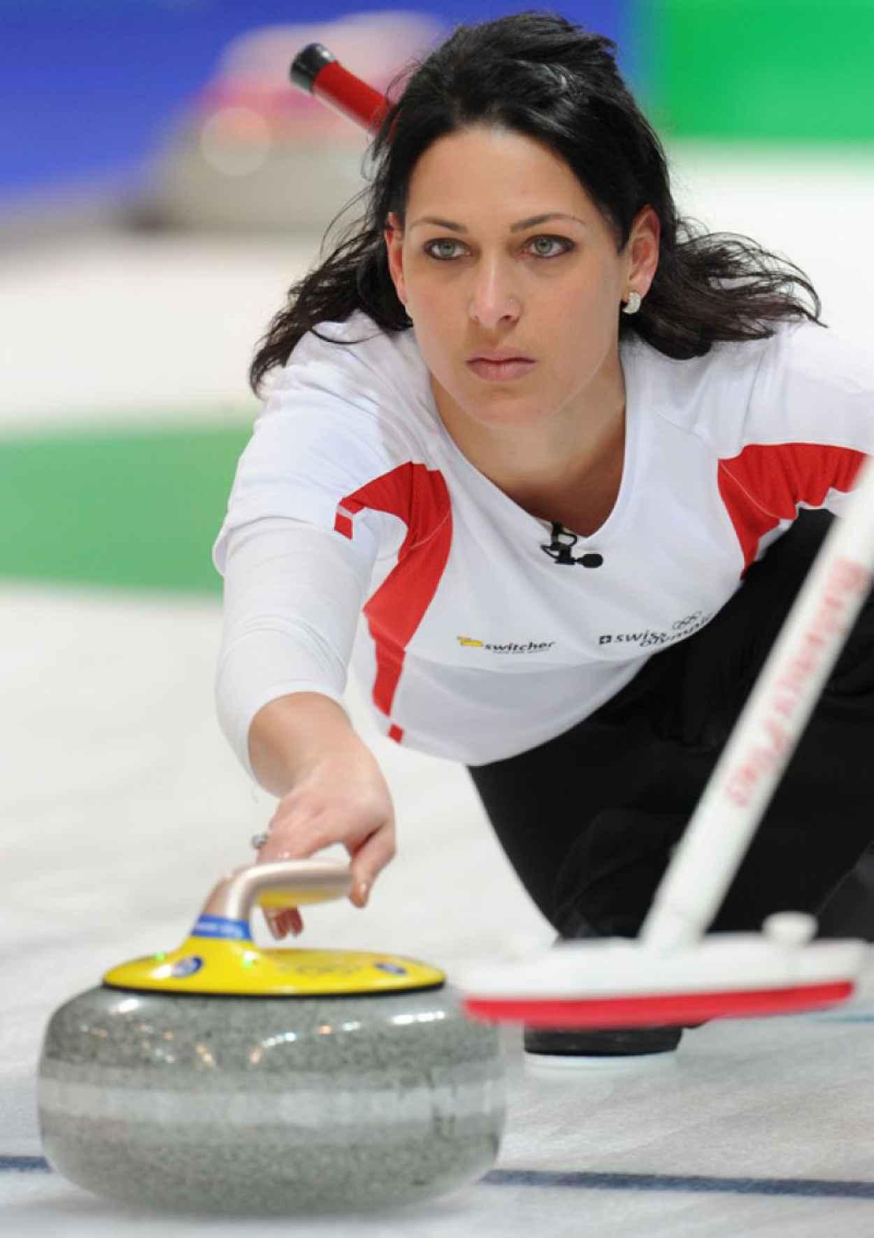 Carmen Schafer - Swiss Olympic Curling Player-1