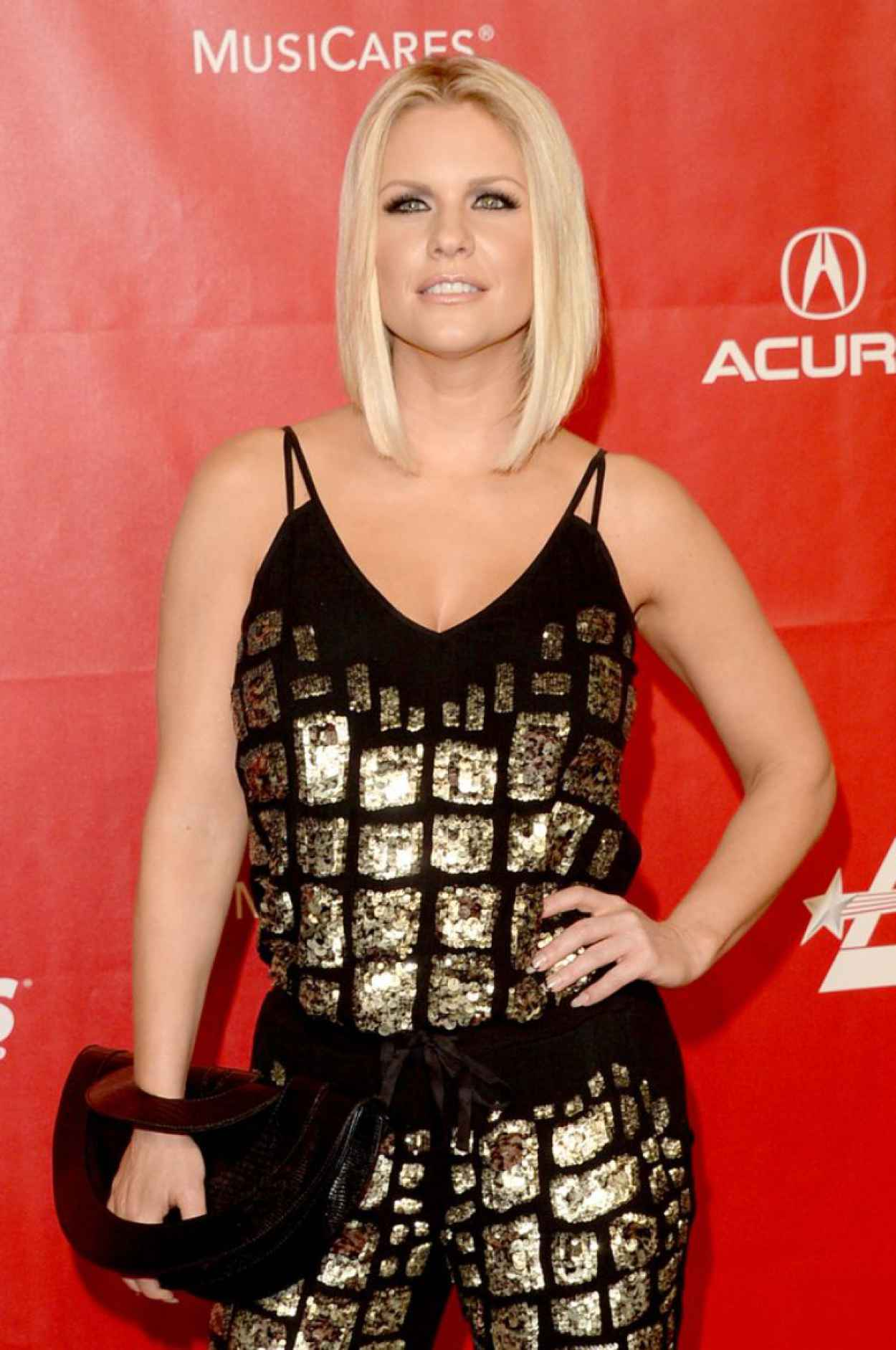 Carrie Keagan - 2015 MusiCares Person of the Year Gala-1