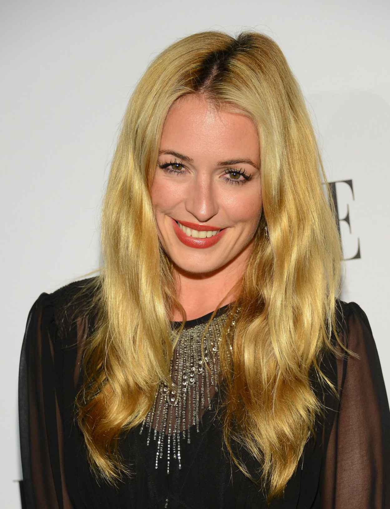 Cat Deeley - ELLEs Women in Television Celebration - January 2015-1