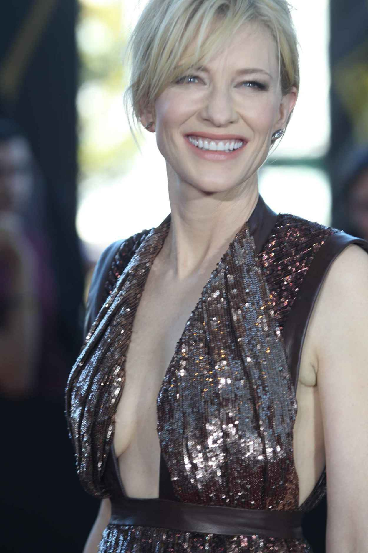 Cate Blanchett - 2015 AACTA Awards Ceremony at The Star January-1