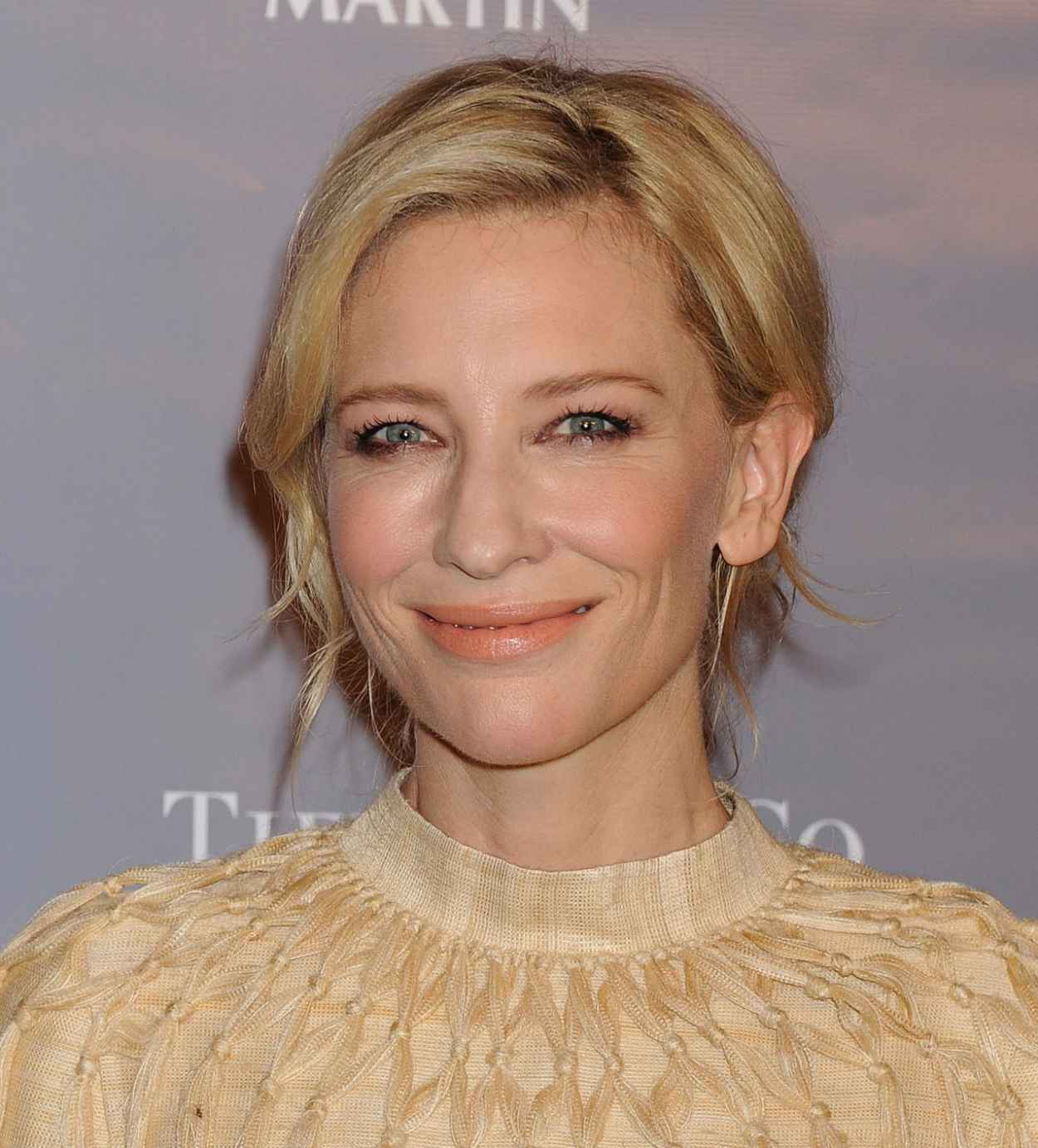 Cate Blanchett - 2015 Rodeo Drive Walk of Style - March 2015-1