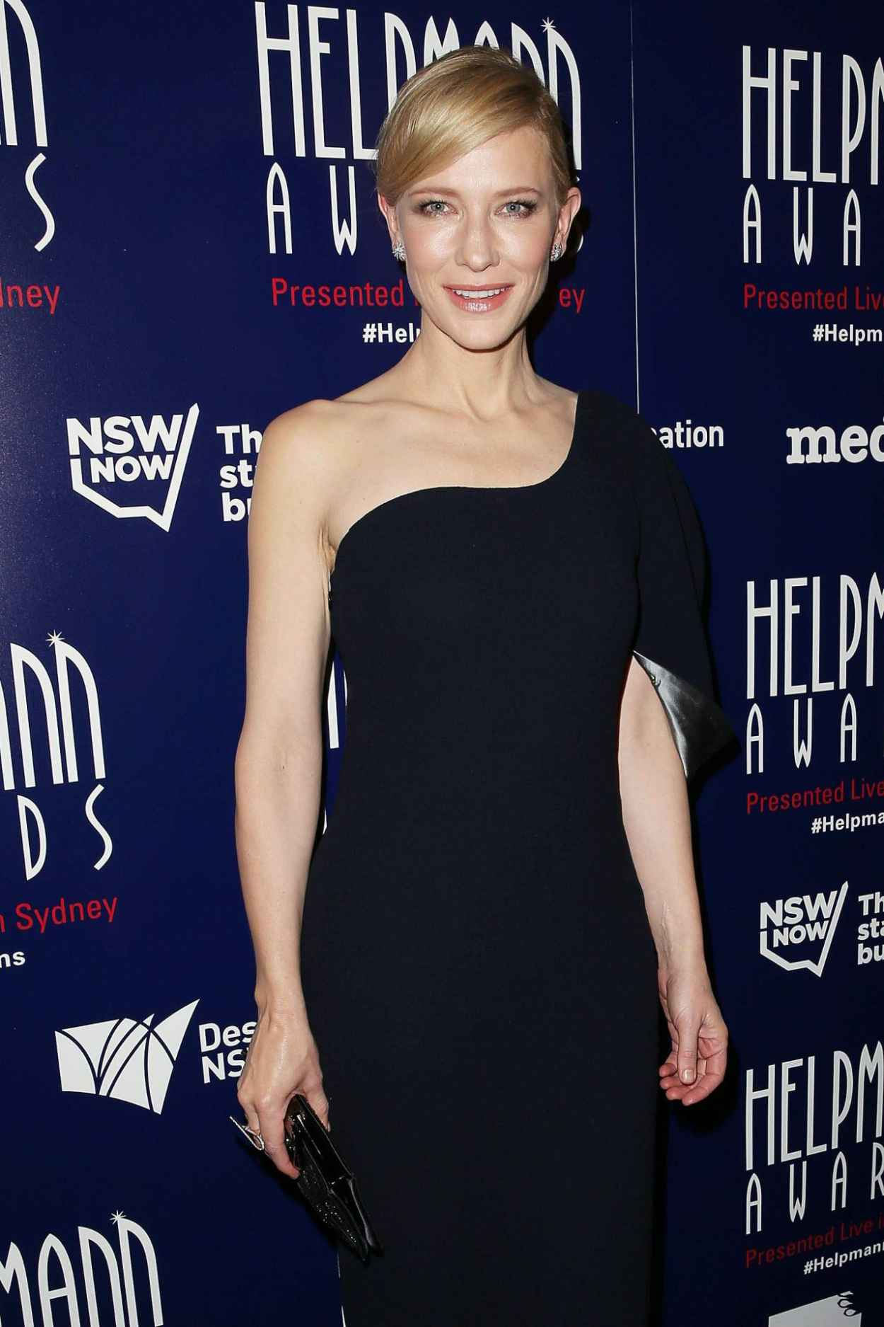 Cate Blanchett - 2015 Helpmann Awards at the Capitol Theatre in Sydney-2