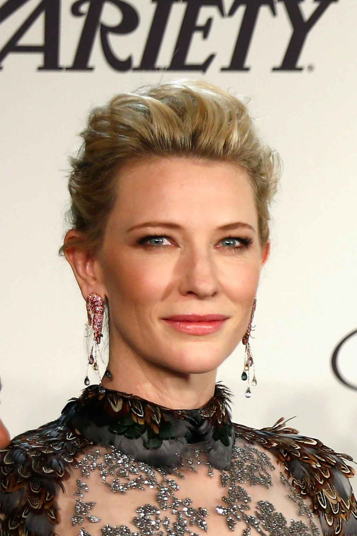 Cate Blanchett - Chopard Trophy at Cannes Film Festival 2015-1