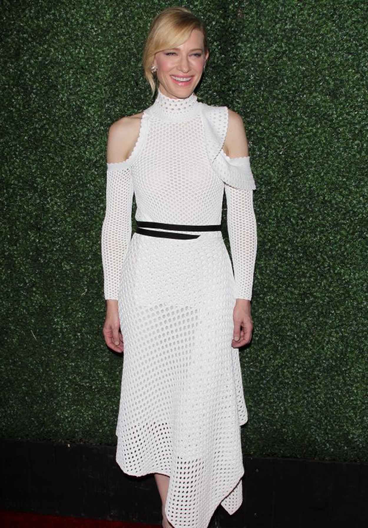 Cate Blanchett - Industry Screening of Truth in Los Angeles-1
