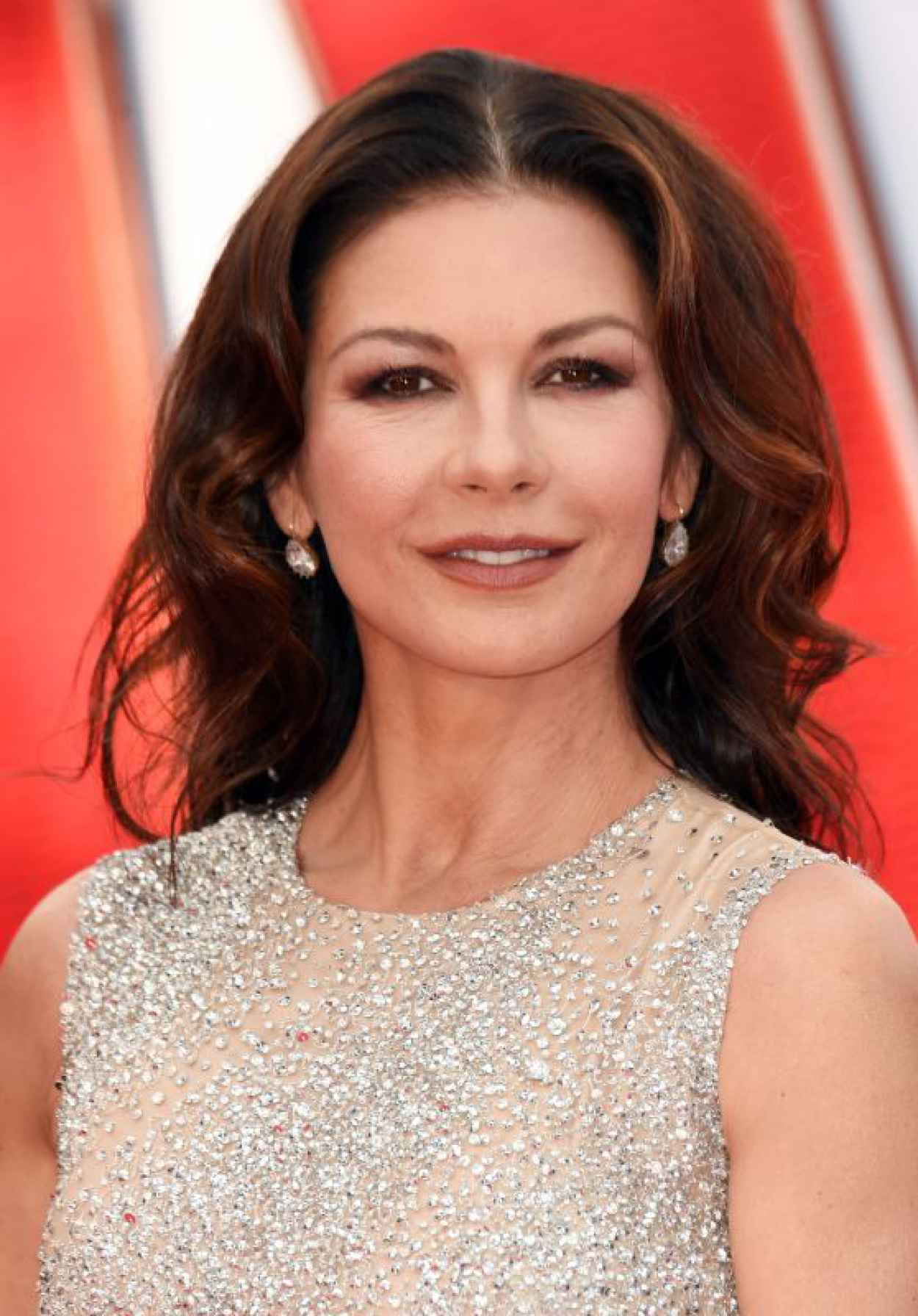 Catherine Zeta-Jones - Marvels Ant-Man Premiere in London-1