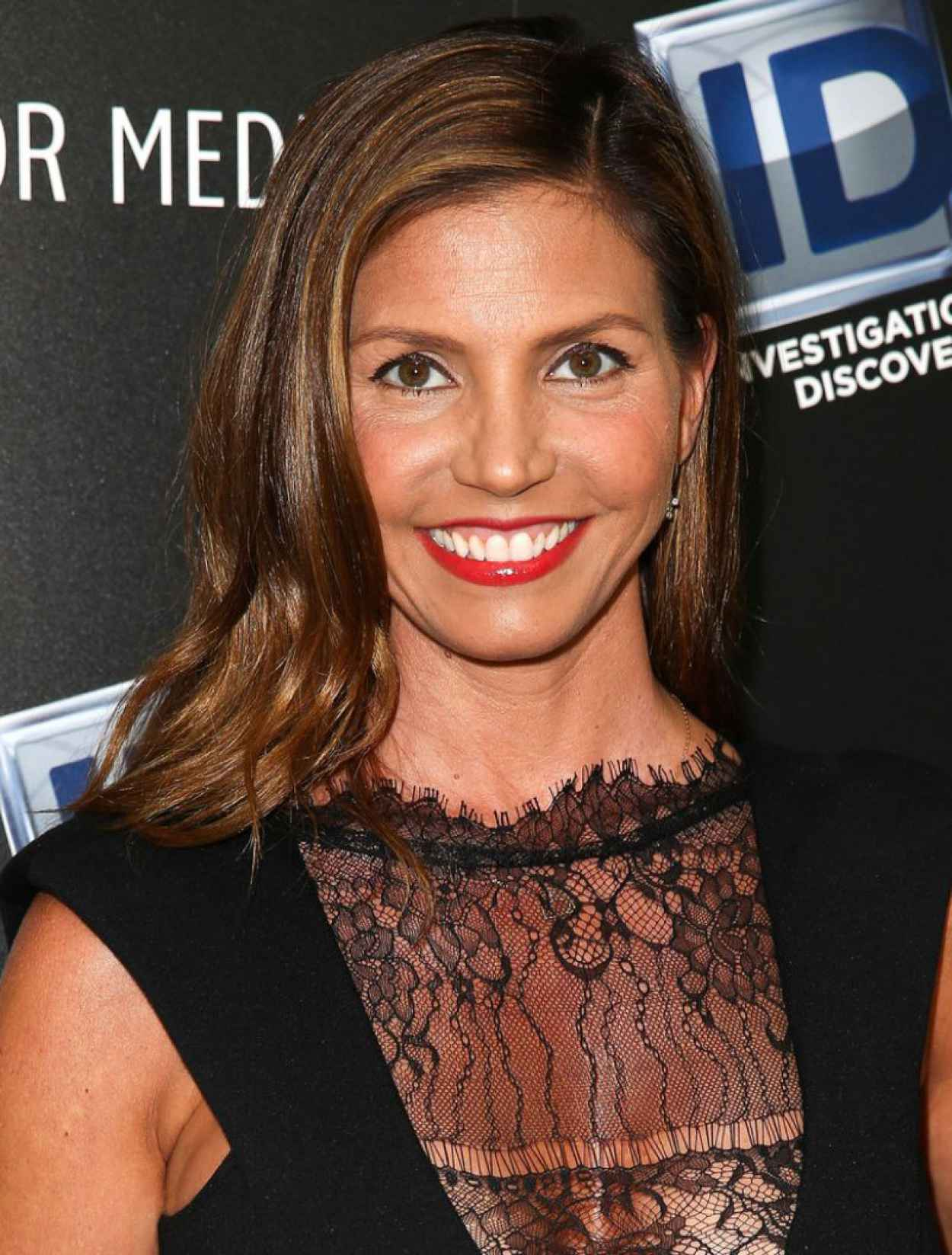 Charisma Carpenter - OJ: The Trial Of The Century 20 Yrs Later at The Paley Center - June 2015-1