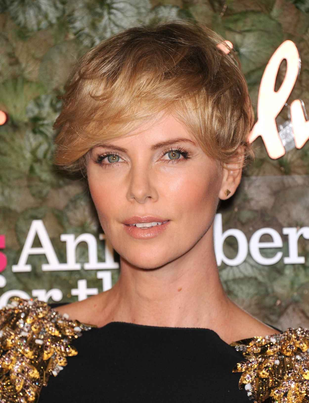 Charlize Theron at Wallis Annenberg Center Gala in Beverly Hills-1
