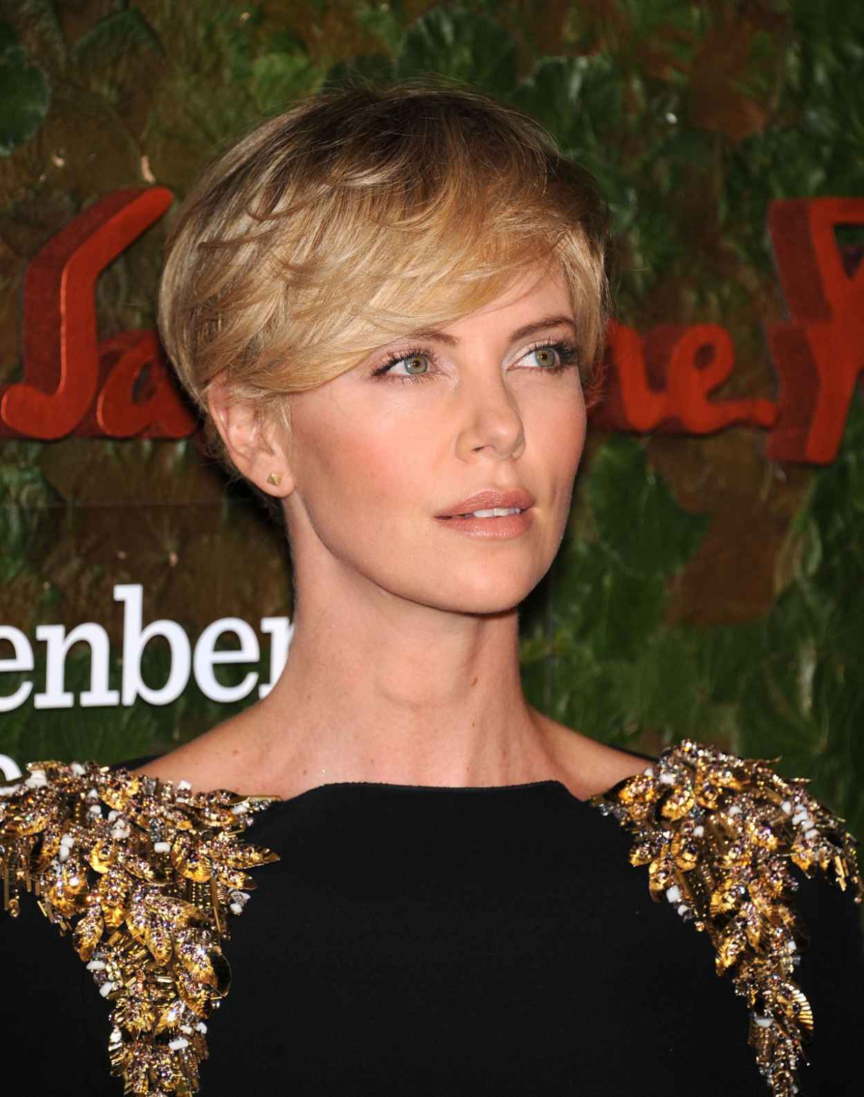 Charlize Theron at Wallis Annenberg Center Gala in Beverly Hills-2