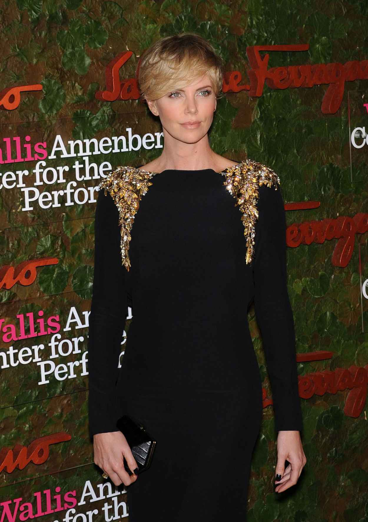 Charlize Theron at Wallis Annenberg Center Gala in Beverly Hills-4