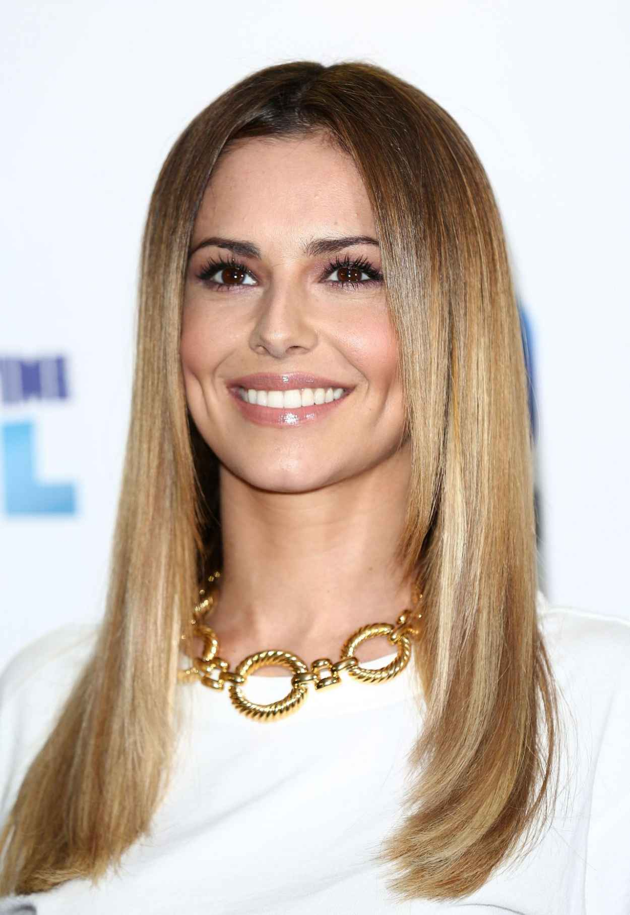 Cheryl Cole - Capital Summertime Ball at Wembley Stadium - June 2015-1