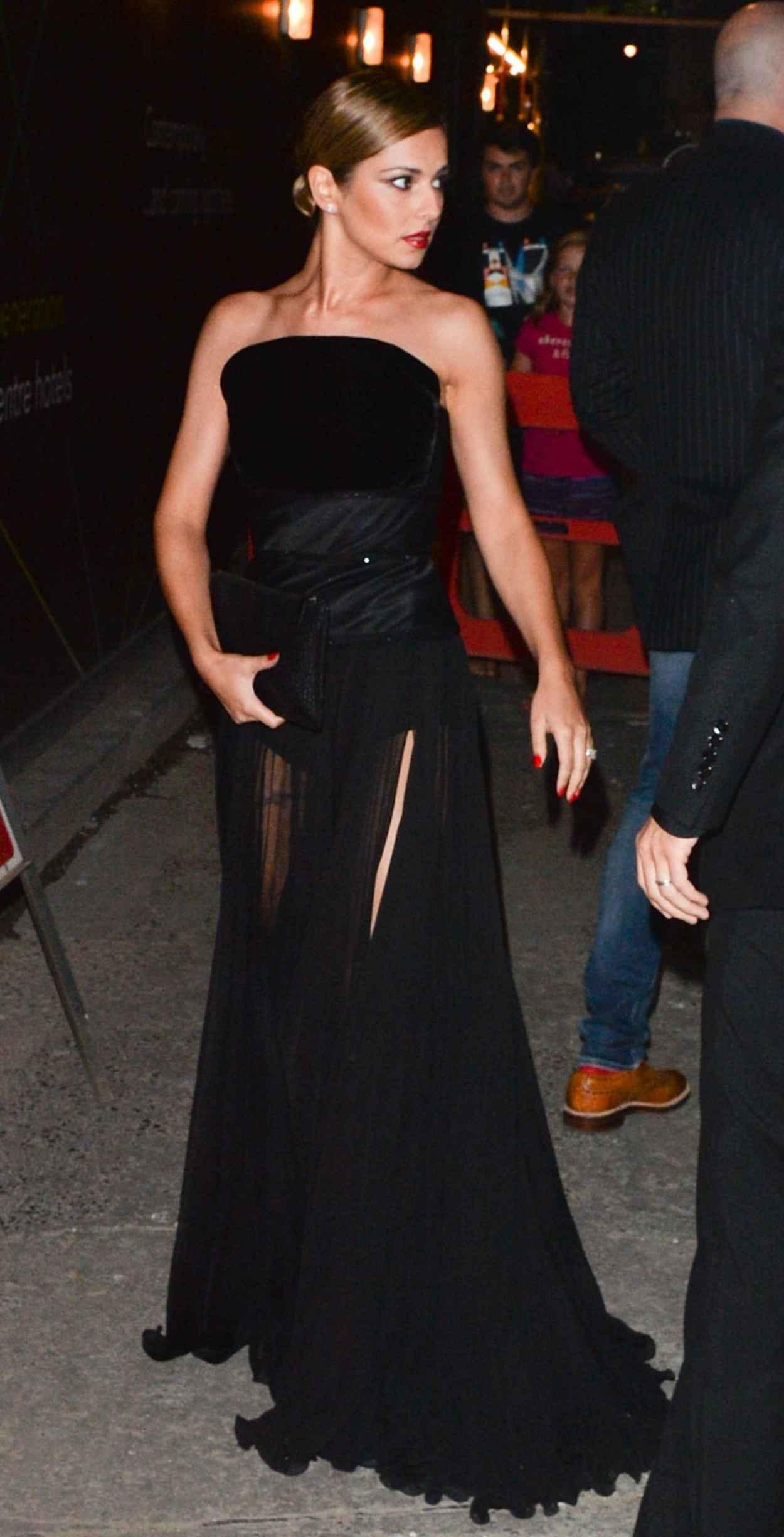 Cheryl Cole (Cheryl Fernandez-Versini) - Wedding Party in London - July 2015-2