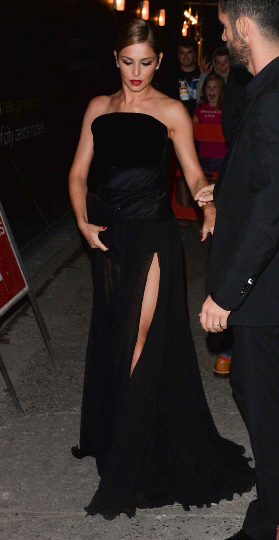 Cheryl Cole (Cheryl Fernandez-Versini) - Wedding Party in London - July 2015-4