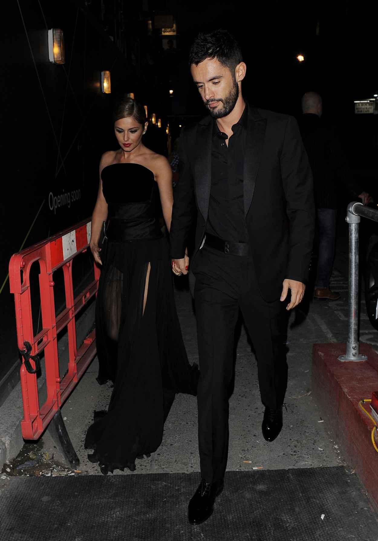 Cheryl Cole (Cheryl Fernandez-Versini) - Wedding Party in London - July 2015-5