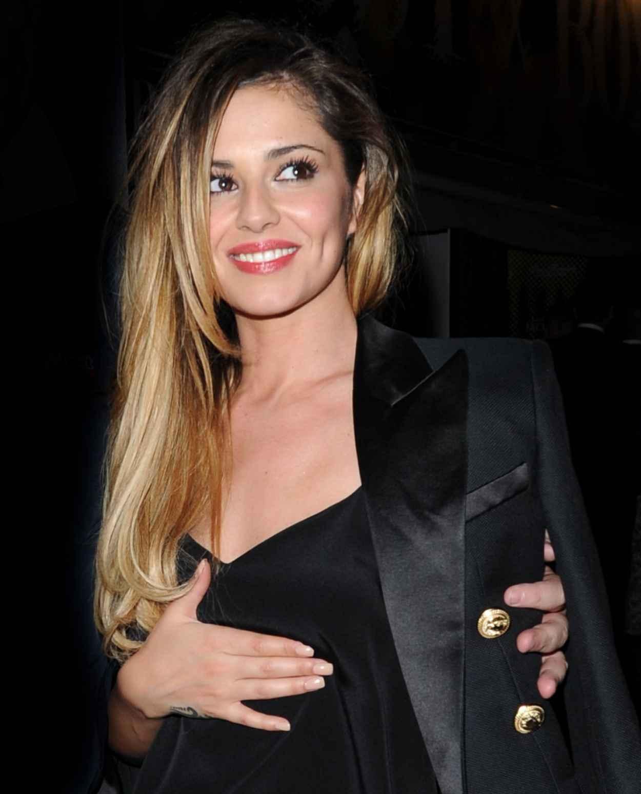 Cheryl Cole - Cosy Box, Cannes 2015-1