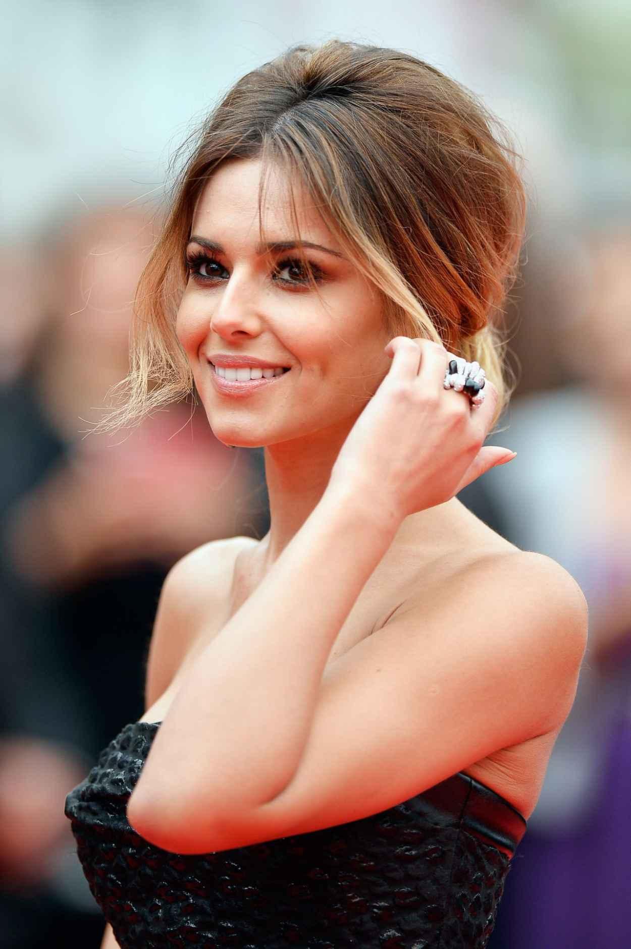 Cheryl Cole - Foxcatcher Premier - 2015 Cannes Film Festival-1