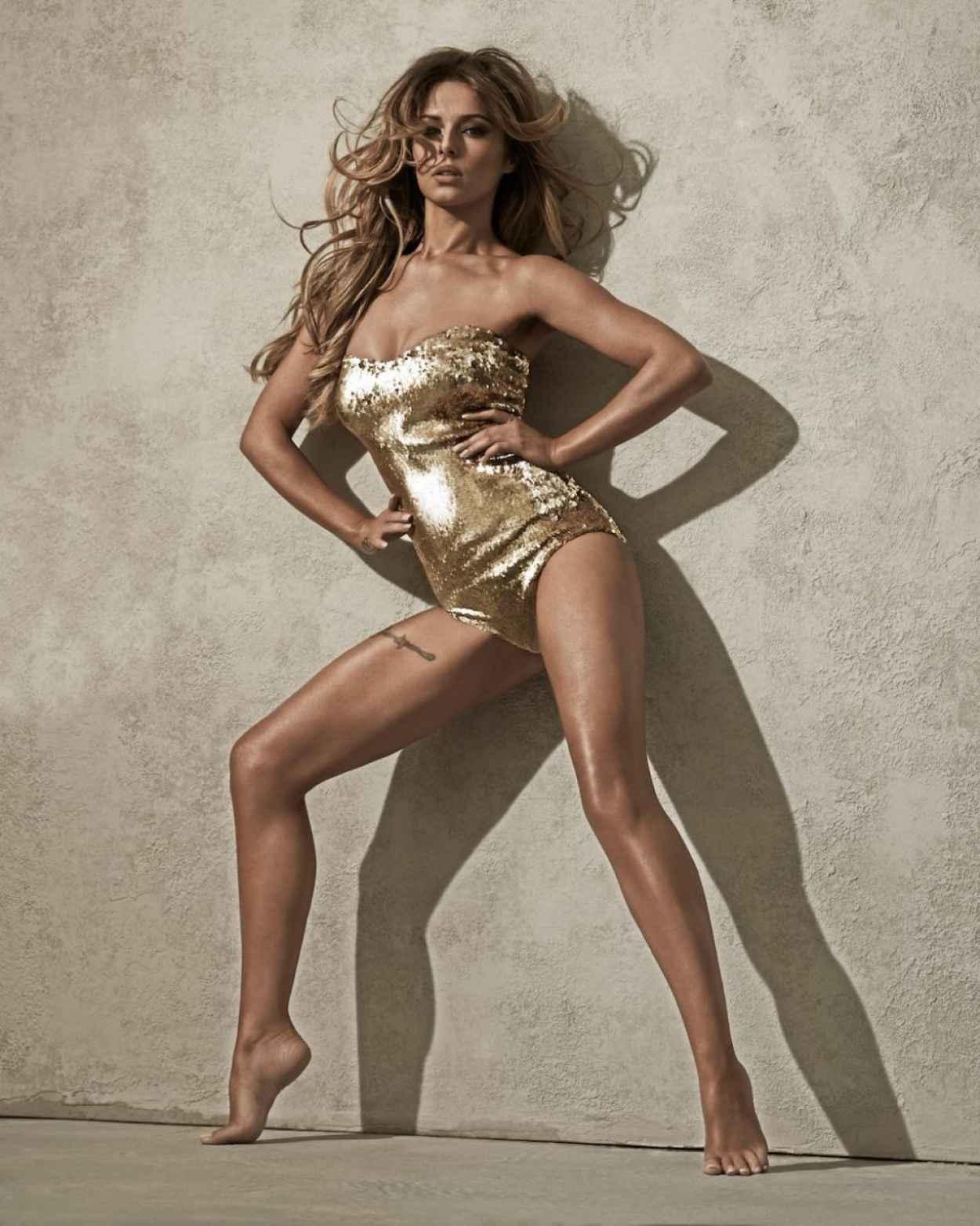 Cheryl Cole Photoshoot (2014)-1