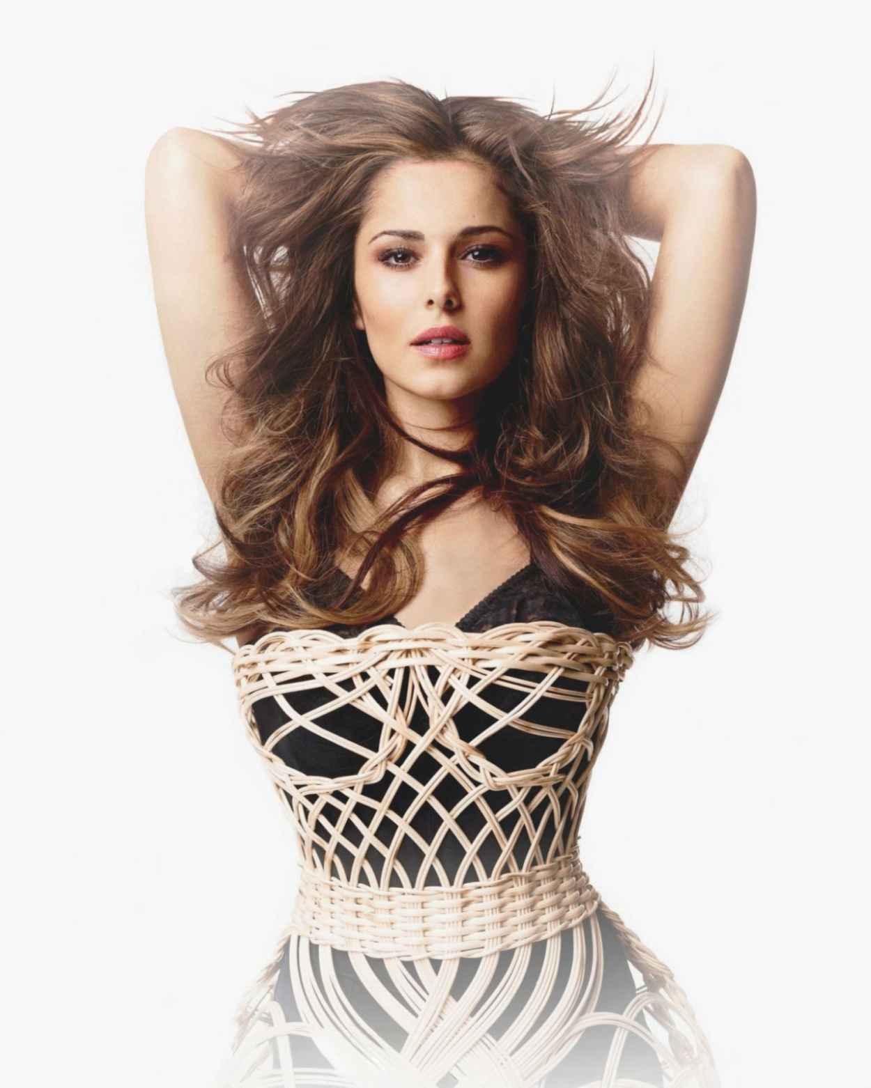 Cheryl Cole Photoshoot (David Vasiljevic)-1