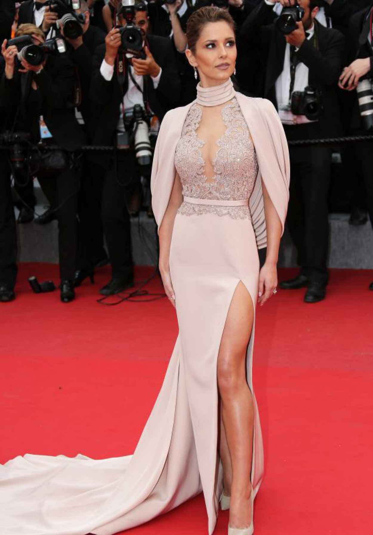Cheryl Fernandez-Versini - Irrational Man Premiere at 2015 Cannes Film Festival-1