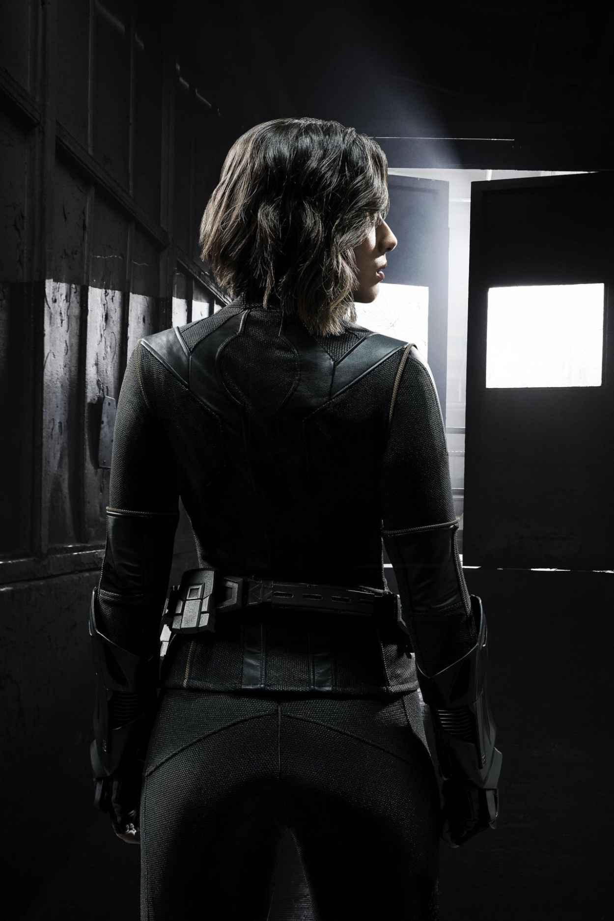 Chloe Bennet - Agents of SHIELD Season 3 Photos-2