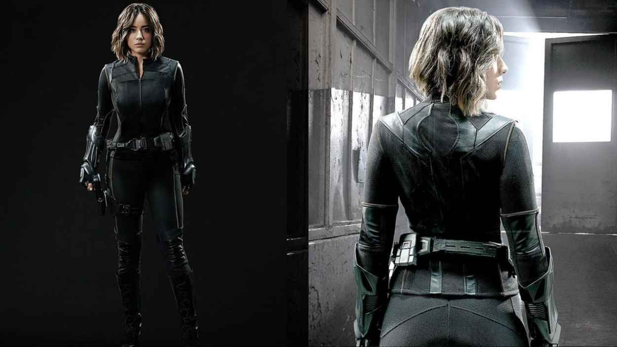 Chloe Bennet - Agents of SHIELD Season 3 Promos & Stills-2