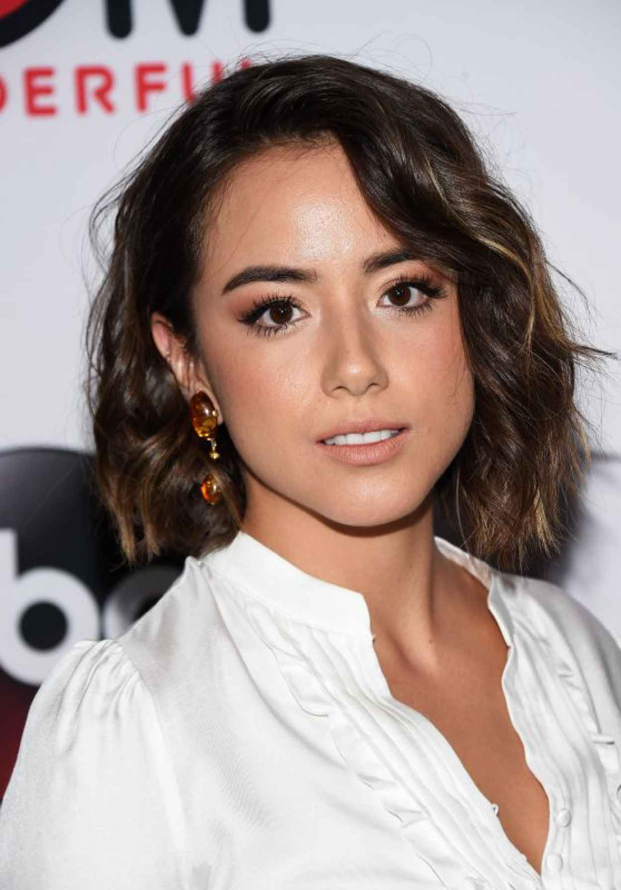 Chloe Bennet - Marvels Agents of SHIELD Season 3 Premiere in Los Angeles-1