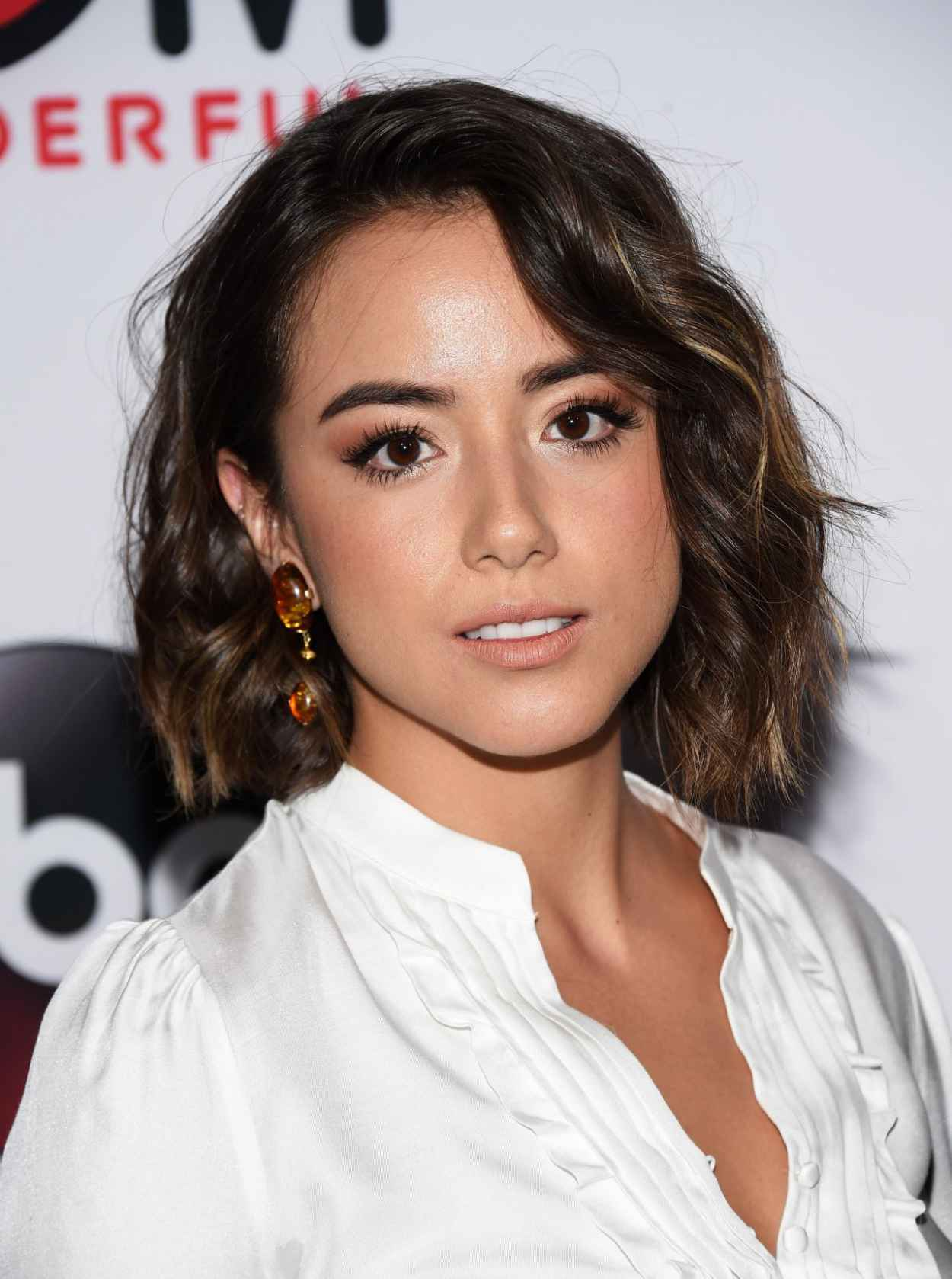 Chloe Bennet - Marvels Agents of SHIELD Season 3 Premiere in Los Angeles-2