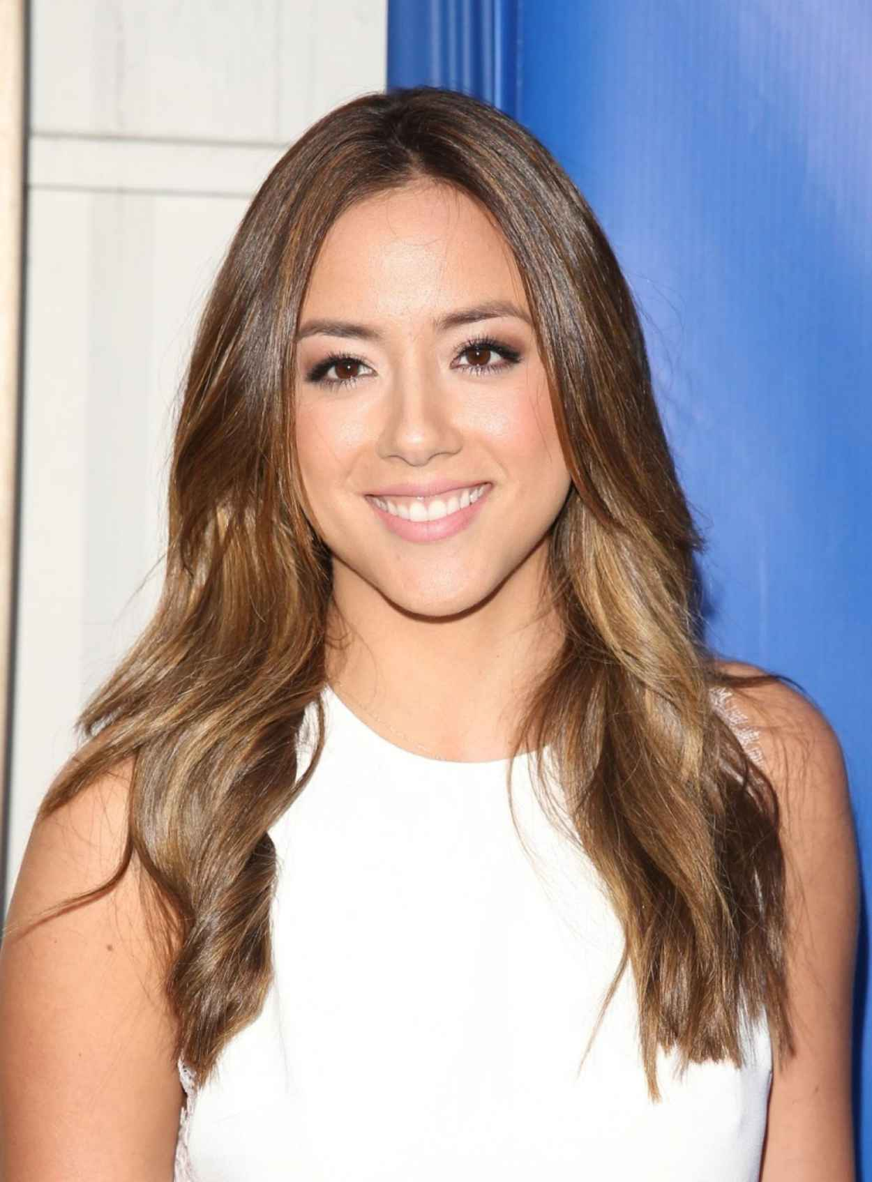 Chloe Bennet - Nautica Oceana Beach House Party in Santa Monica - May 2015-1