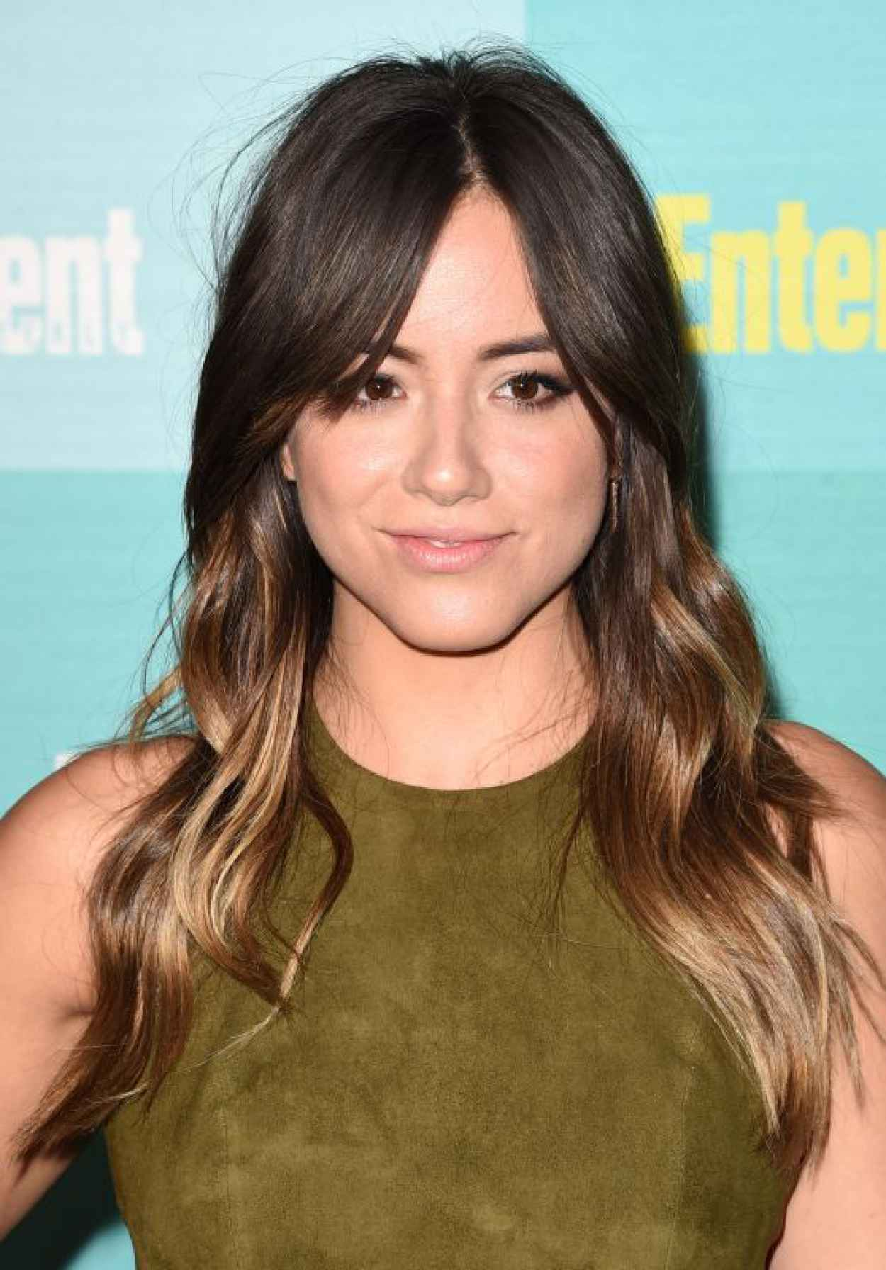 Chloe Bennett - Entertainment Weekly Party at Comic Con in San Diego, July 2015-1