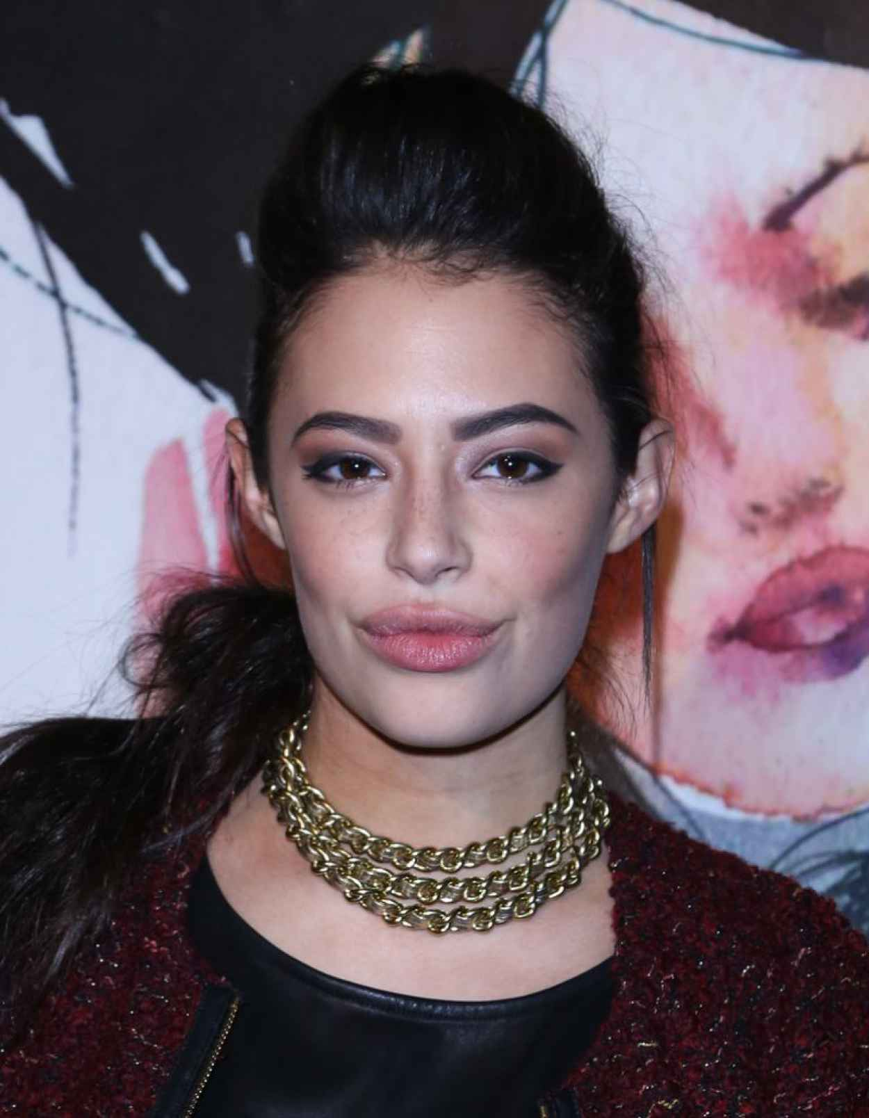 chloe bridges plastic surgery