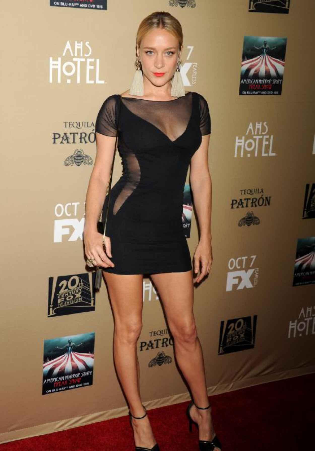 Chloe Sevigny - FXs American Horror Story: Hotel Screening in Los Angeles-1
