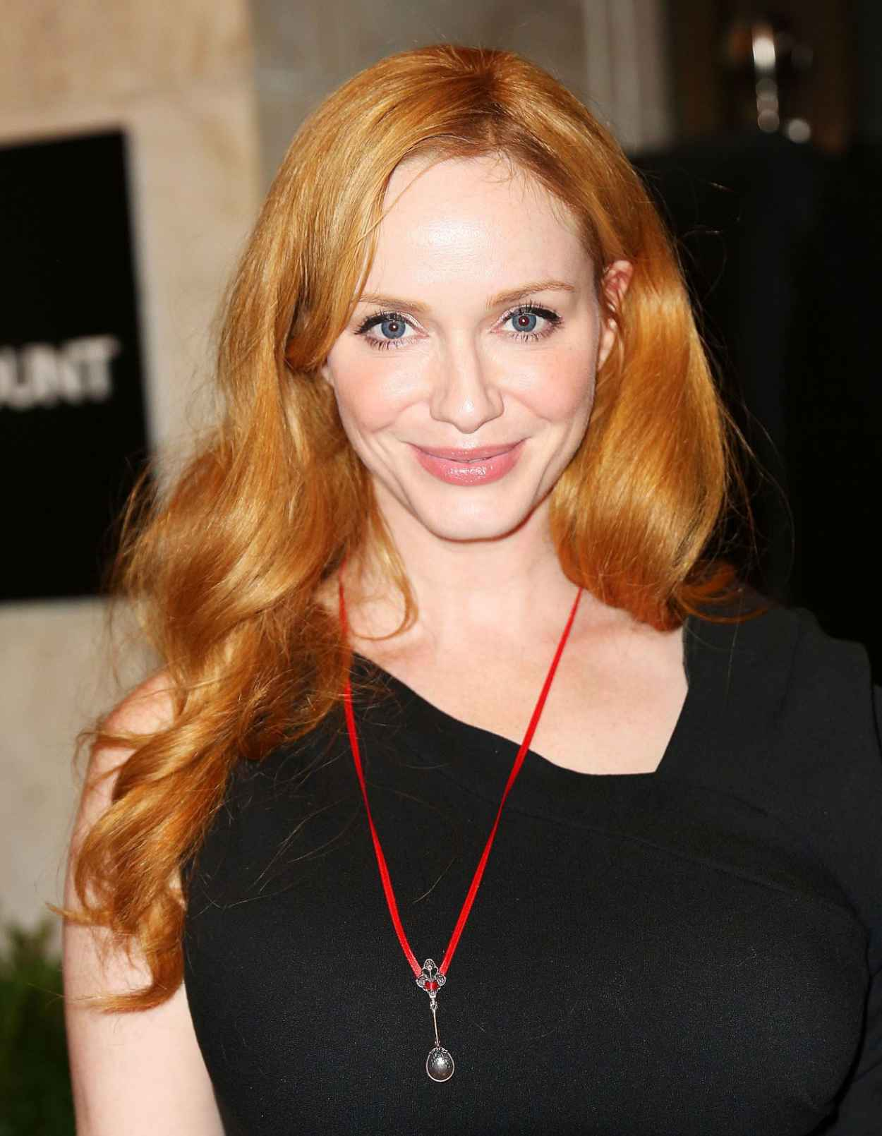 Christina Hendricks - Out to See Queen of the Night in New York, August 2015-2