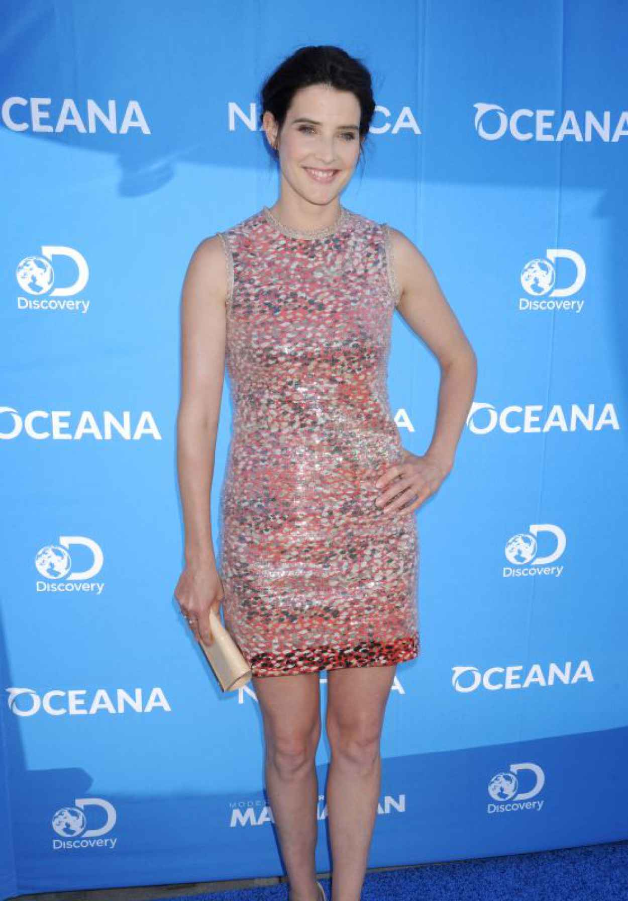 Cobie Smulders - 2015 Nautica Oceana City & Sea Party in New York CIty-1