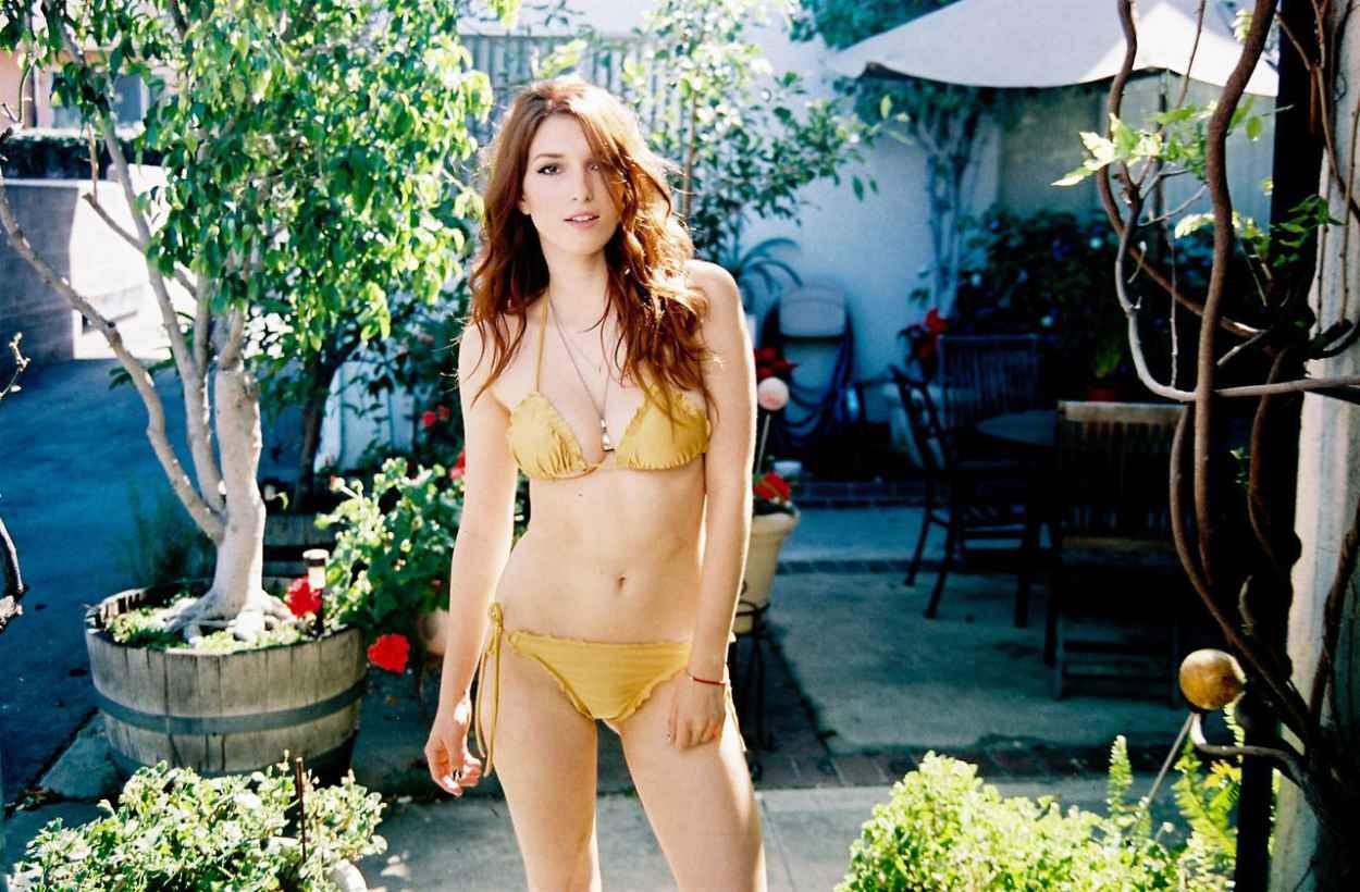 Dani Thorne - Chris SF Photoshoot 2015-1