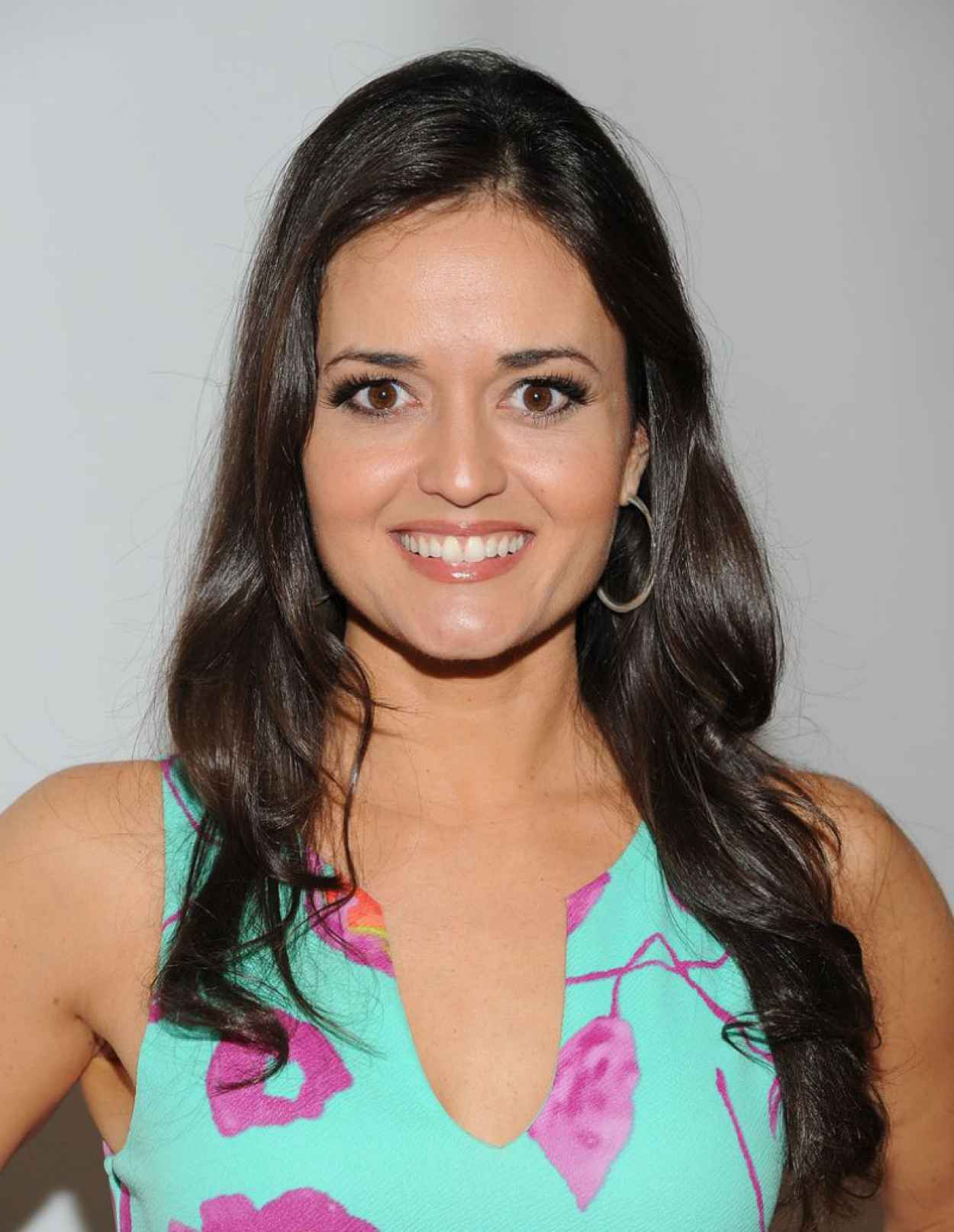 Danica McKellar - 2015 A Time For Heroes Family Festival in Culver City-3