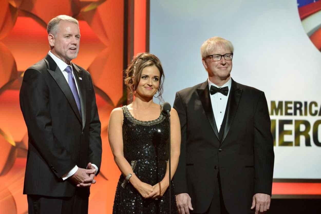 Danica McKellar - Hero Dog Awards 2015 in Beverly Hills-5
