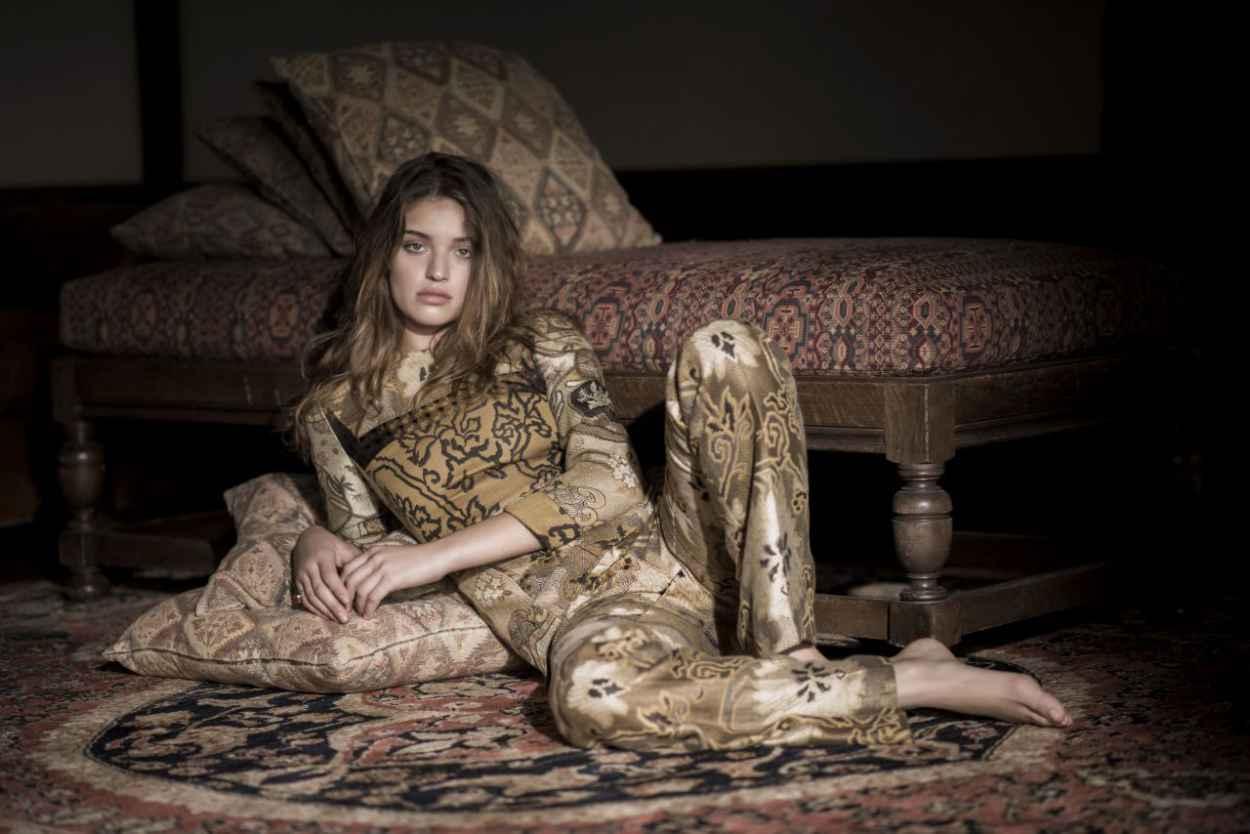 Daniela Lopez Osorio - Ungano & Agriodimas Photoshoot 2015-2