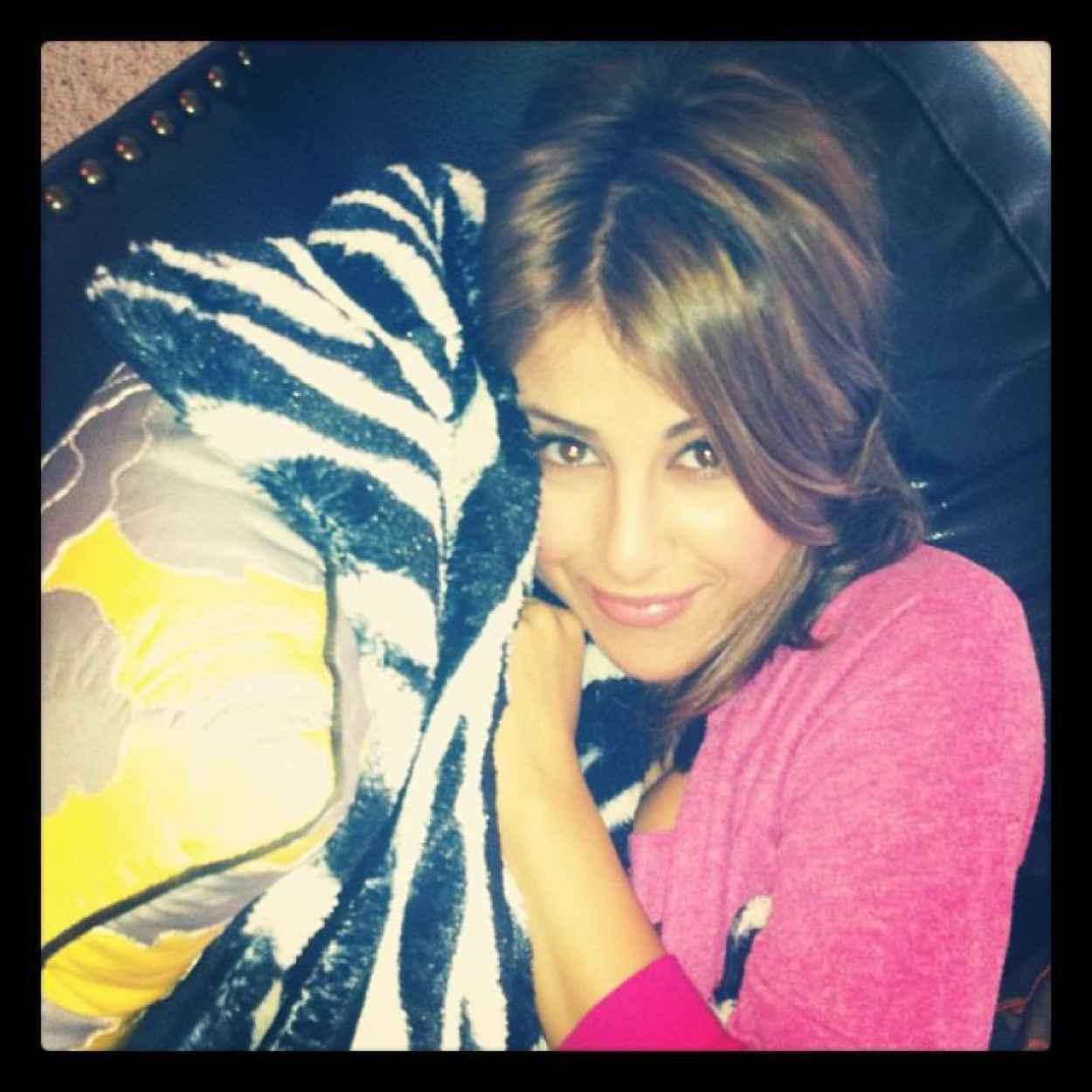 Daniella Monet Twitter Photos-1