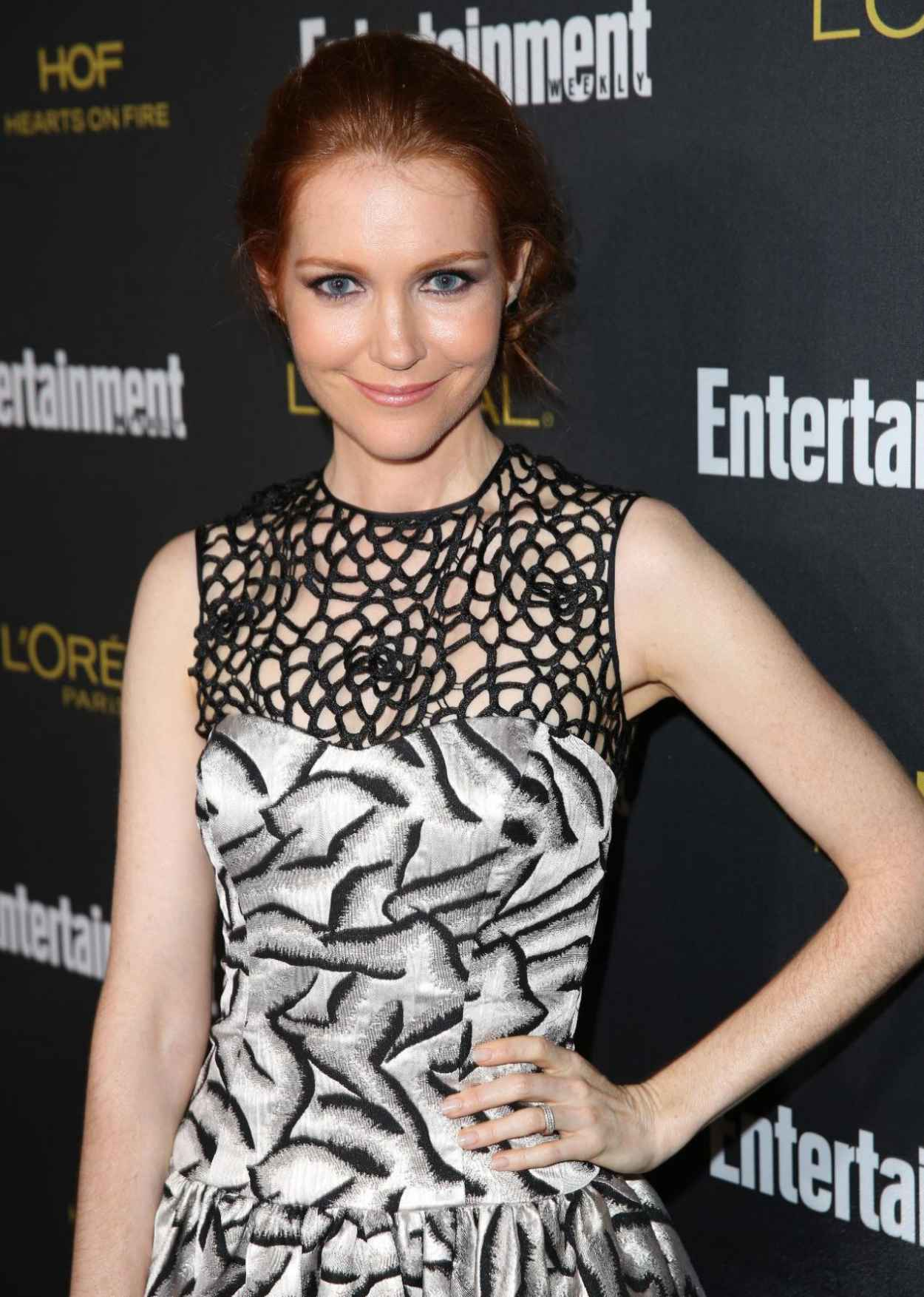 darby stanchfield hot