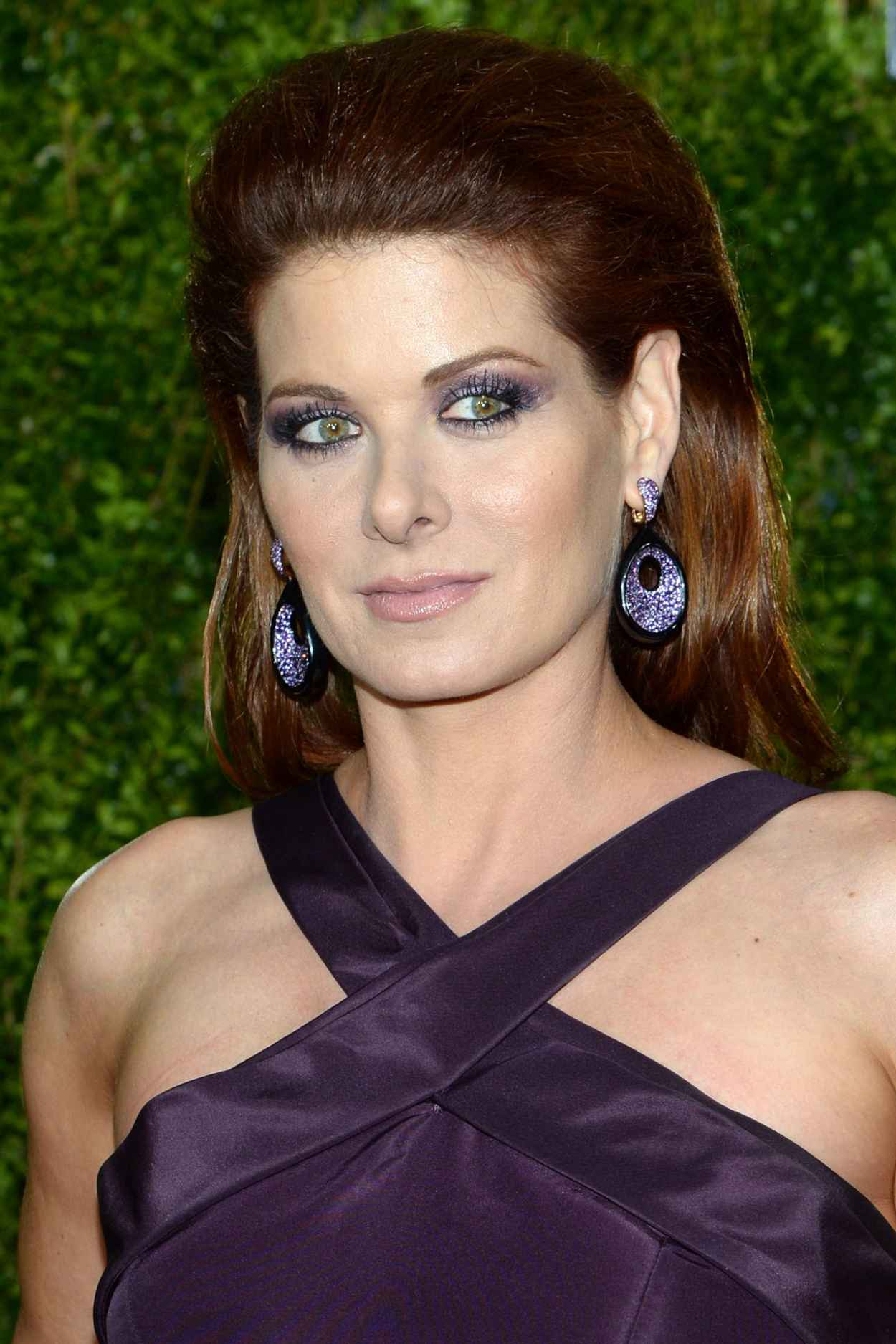 Debra Messing - 2015 Tony Awards in New York City-4