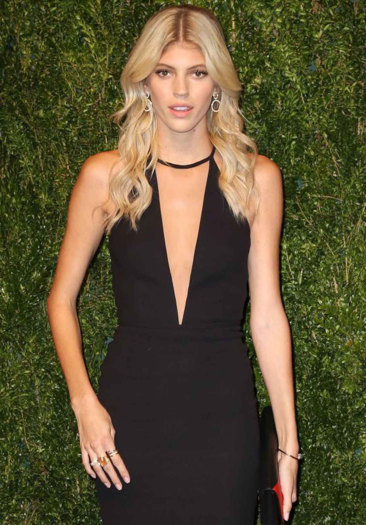Devon Windsor - God-s Love We Deliver - 2015 Golden Heart Awards in New York City-1